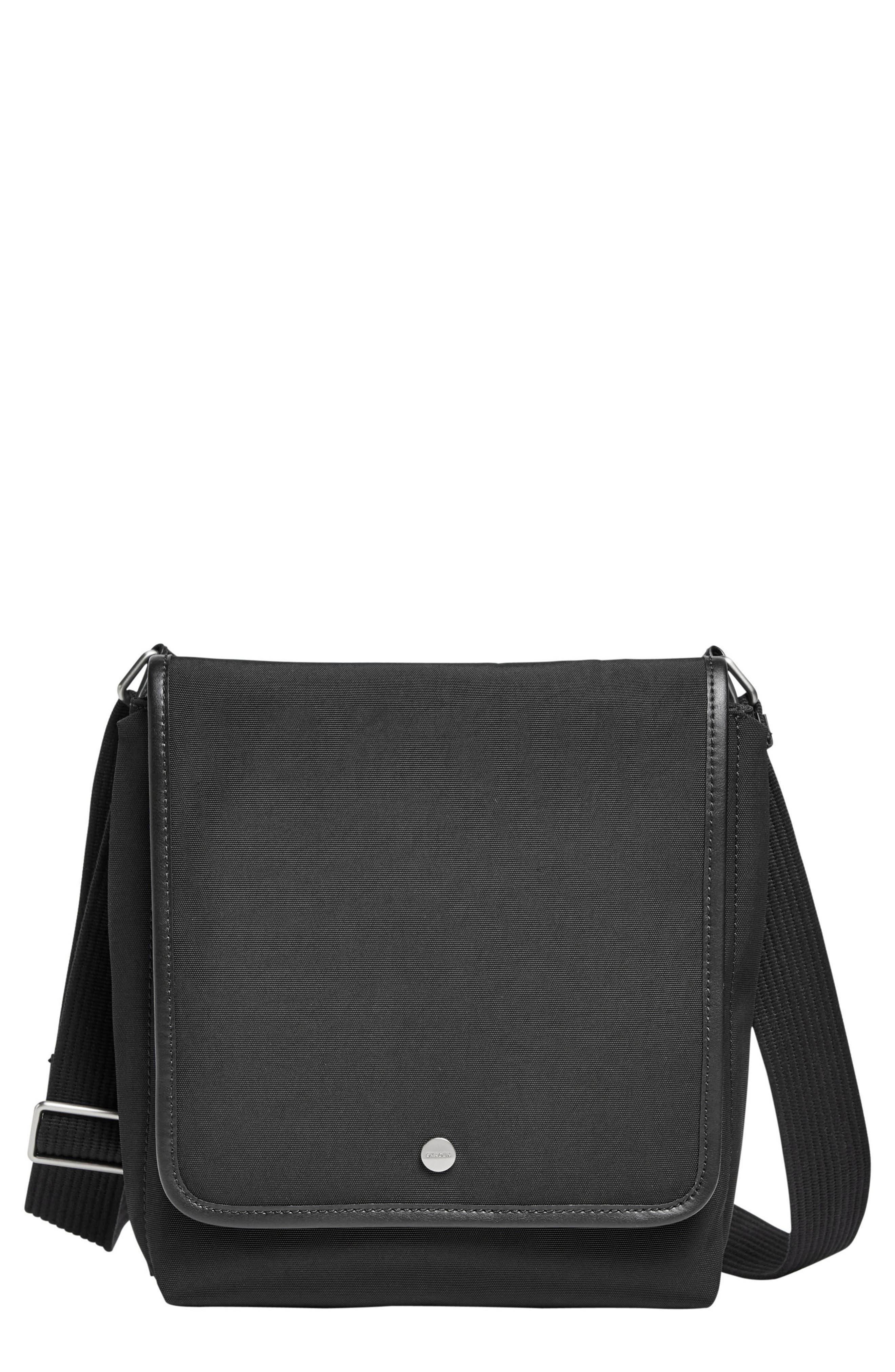 Gade Messenger Bag,                         Main,                         color, 001