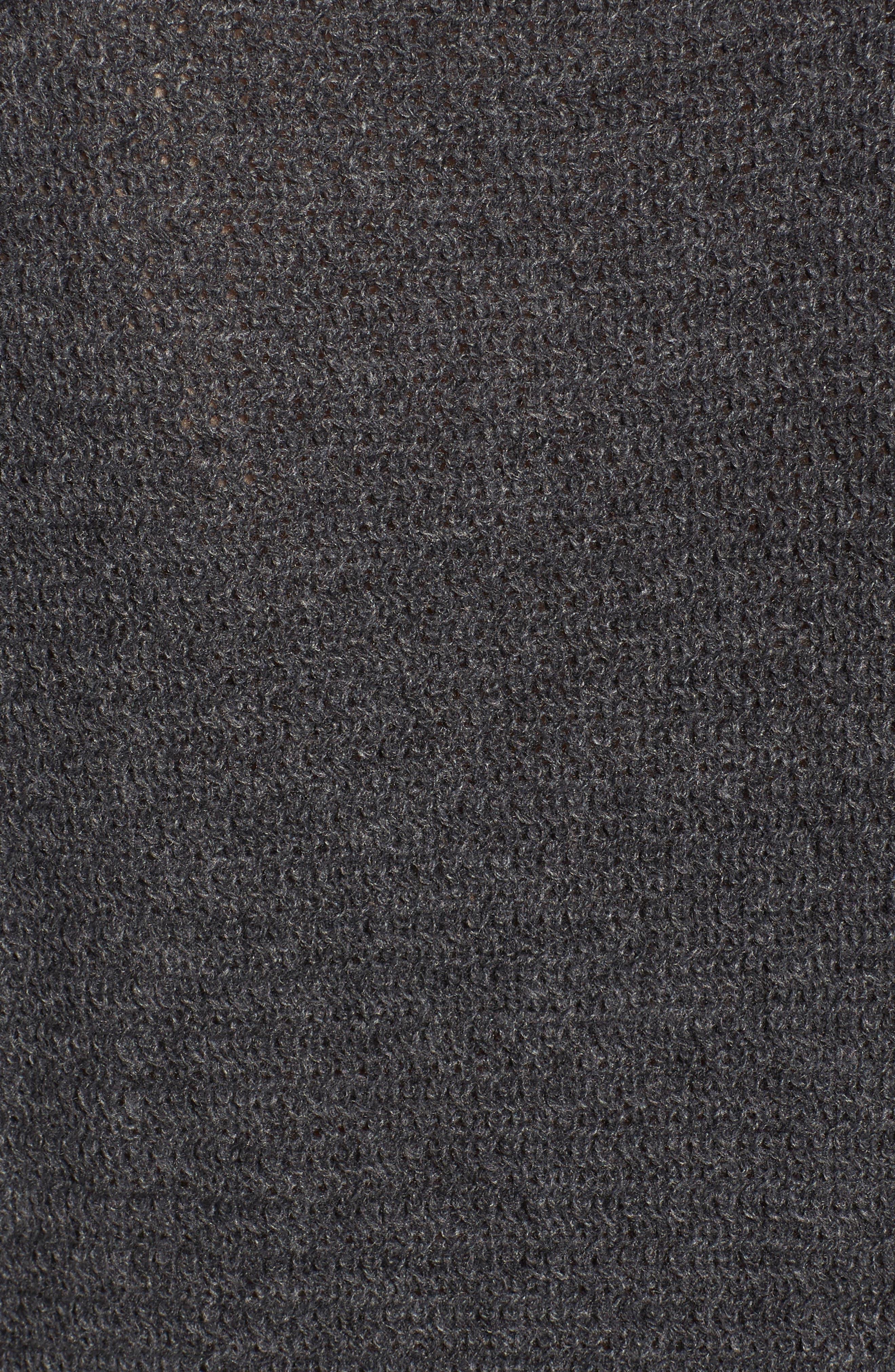 Turtleneck Tunic Sweater,                             Alternate thumbnail 5, color,                             021