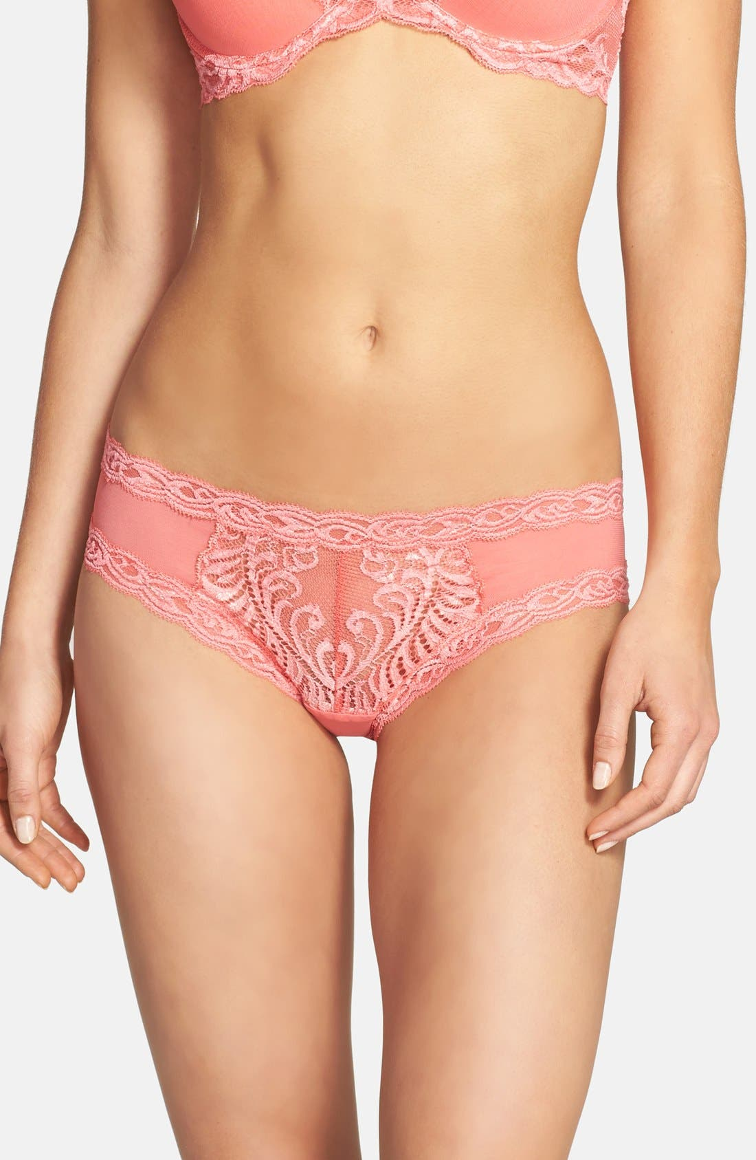 Feathers Hipster Briefs,                             Main thumbnail 63, color,