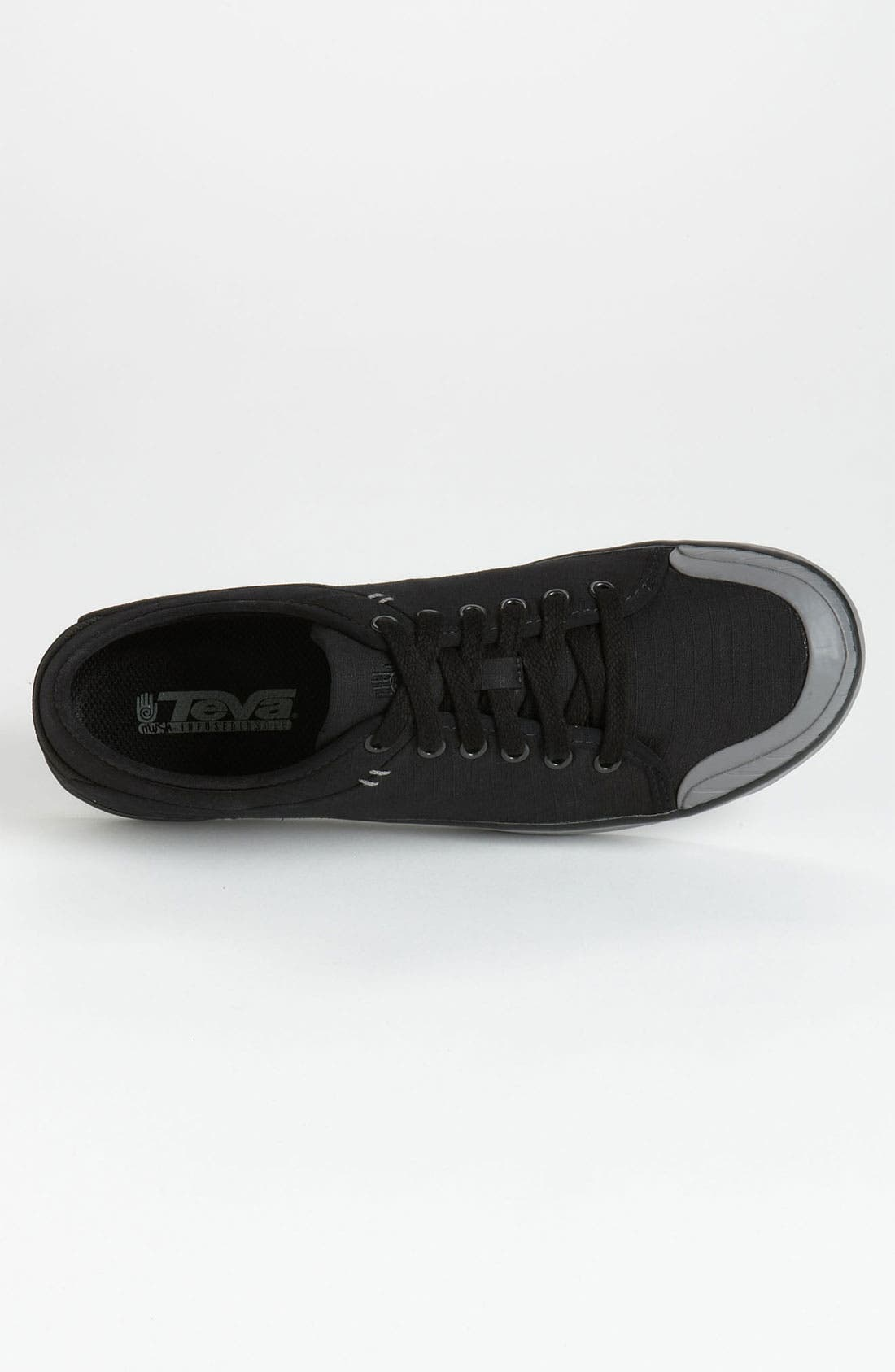 TEVA,                             'Joyride' Sneaker,                             Alternate thumbnail 4, color,                             001