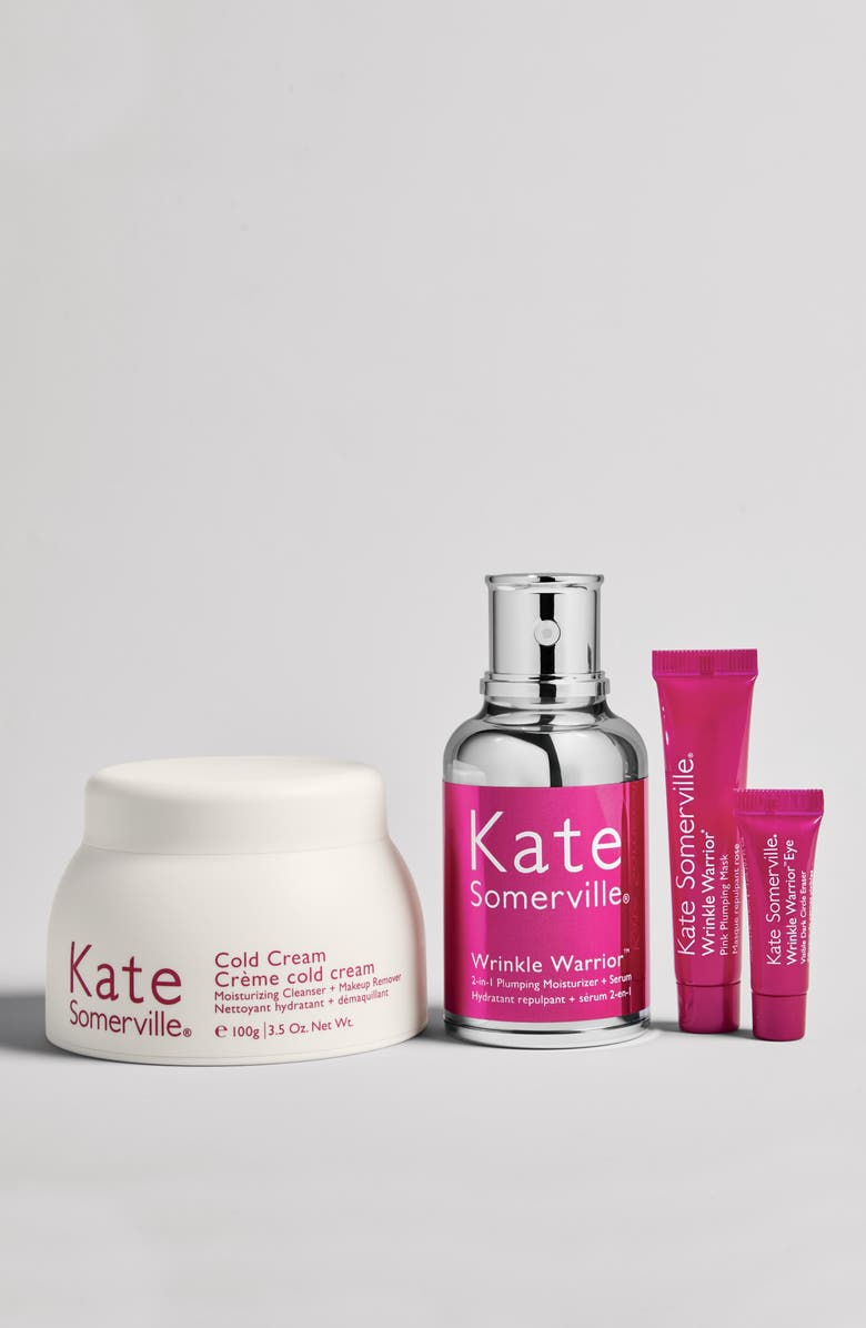 Kate Somerville® Hydration Heroes Set (Nordstrom Exclusive) ($165 Value) | Nordstrom