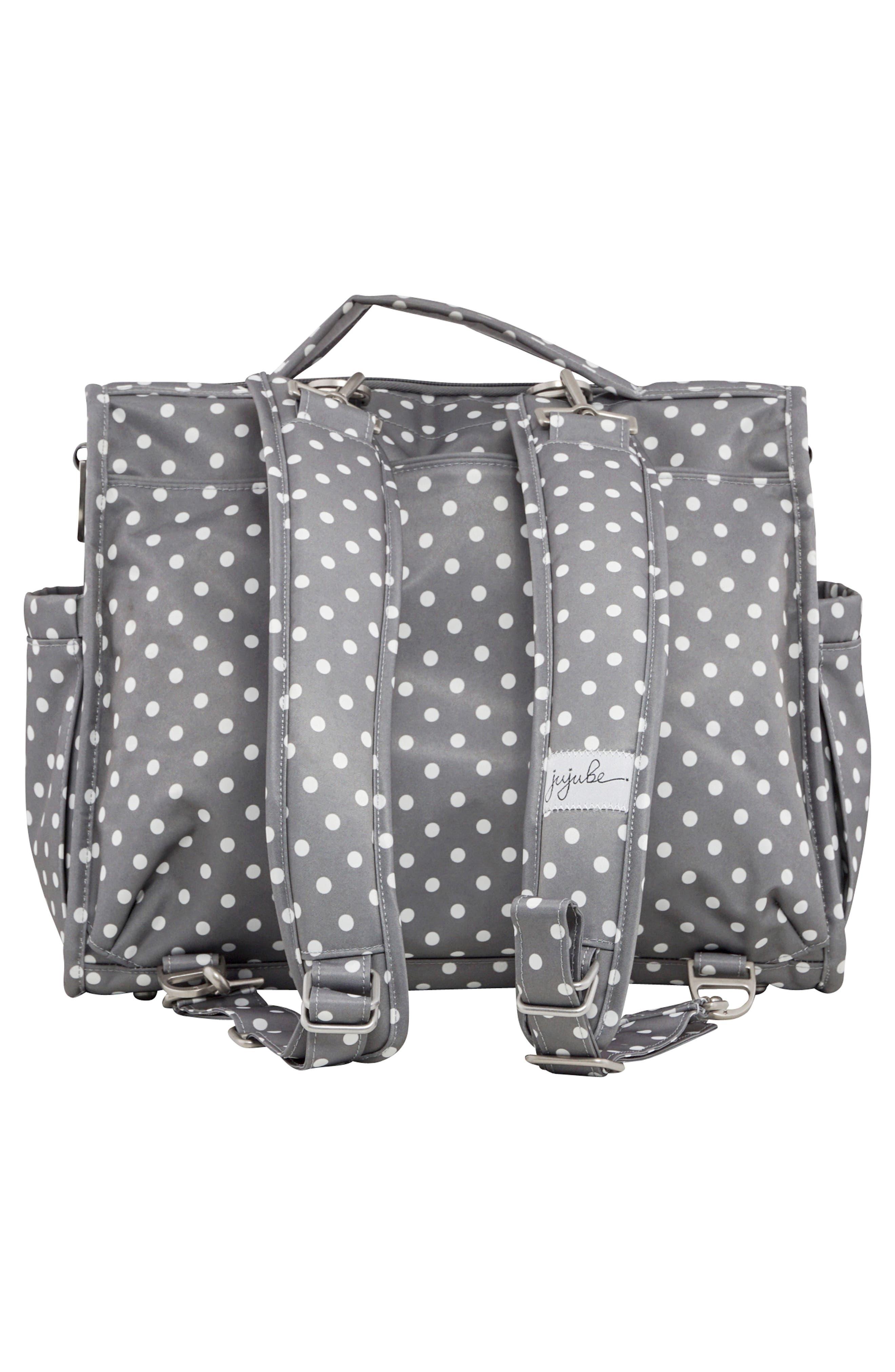 'BFF' Diaper Bag,                             Alternate thumbnail 58, color,