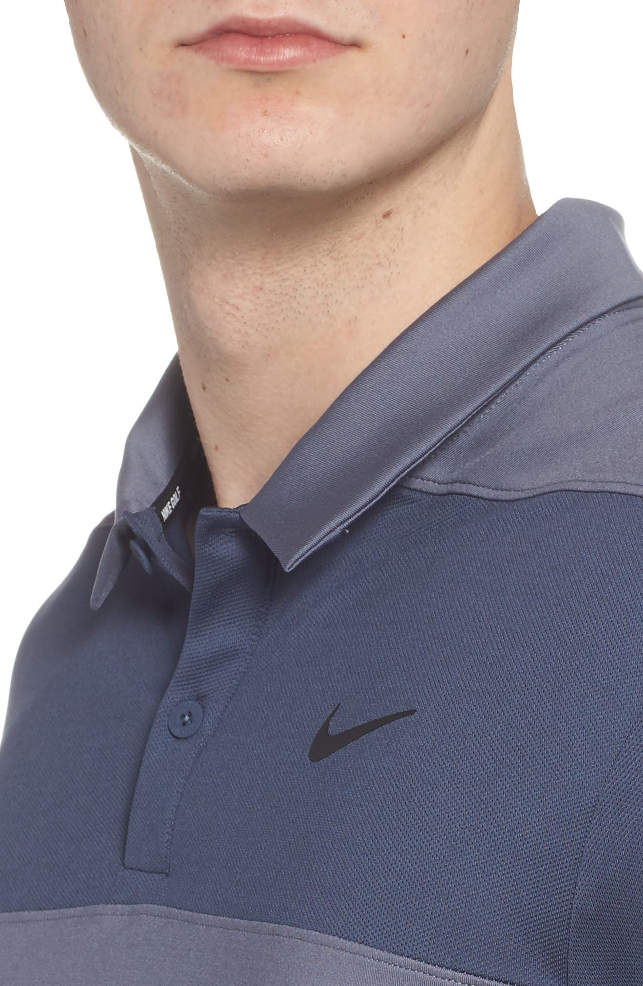 Golf Dry Color Polo,                             Alternate thumbnail 14, color,