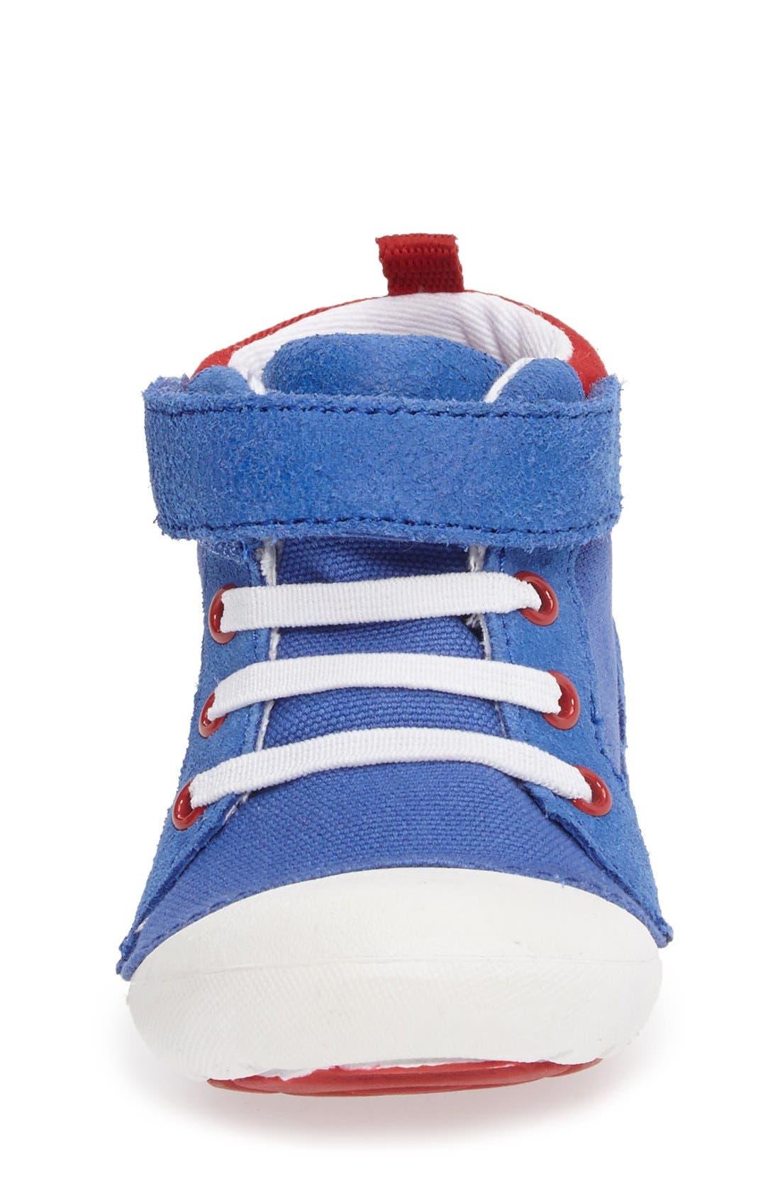 Soft Motion Danny Sneaker,                             Alternate thumbnail 24, color,