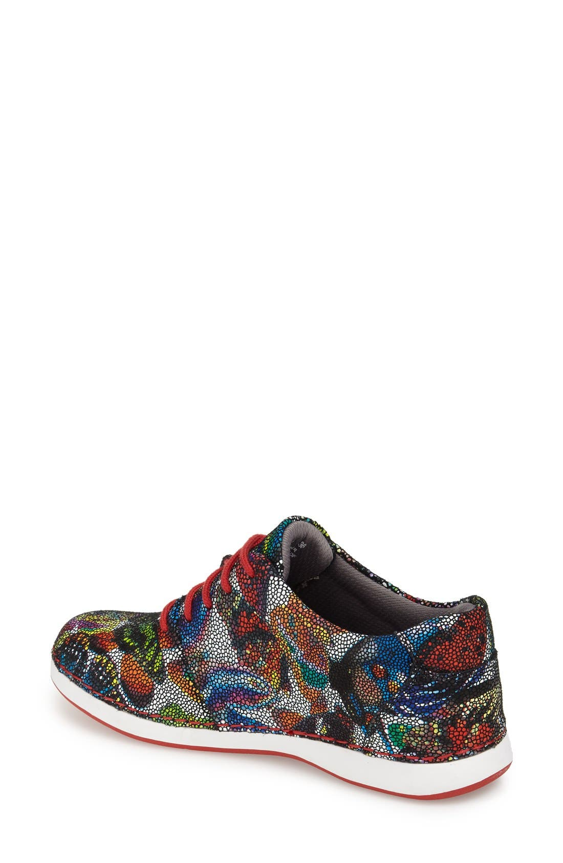 Essence Lace-Up Leather Oxford,                             Alternate thumbnail 58, color,