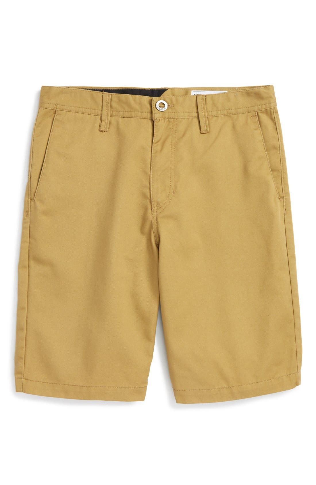 Boys Volcom Chino Shorts