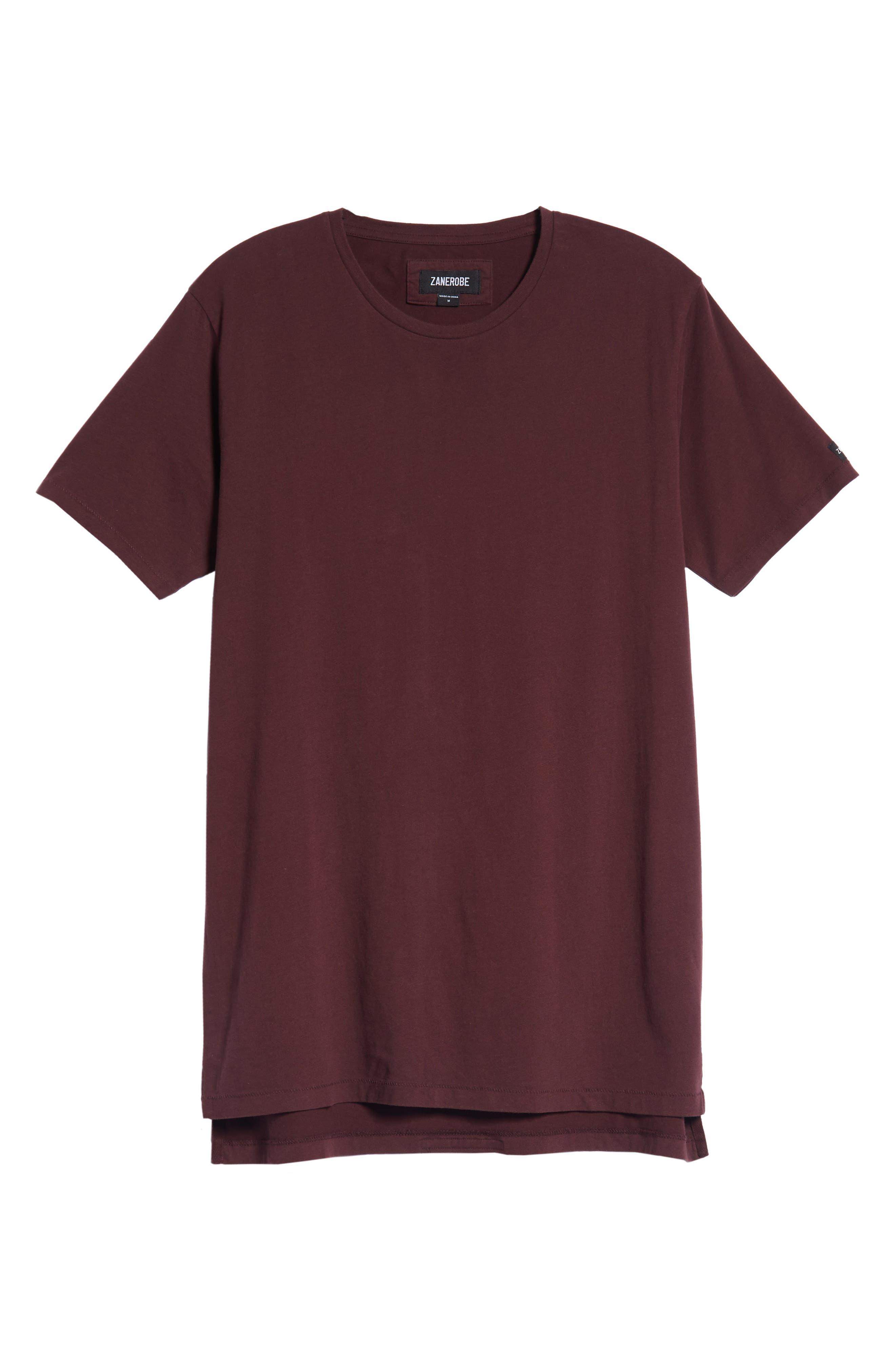 Flintlock T-Shirt,                             Alternate thumbnail 6, color,                             PORT