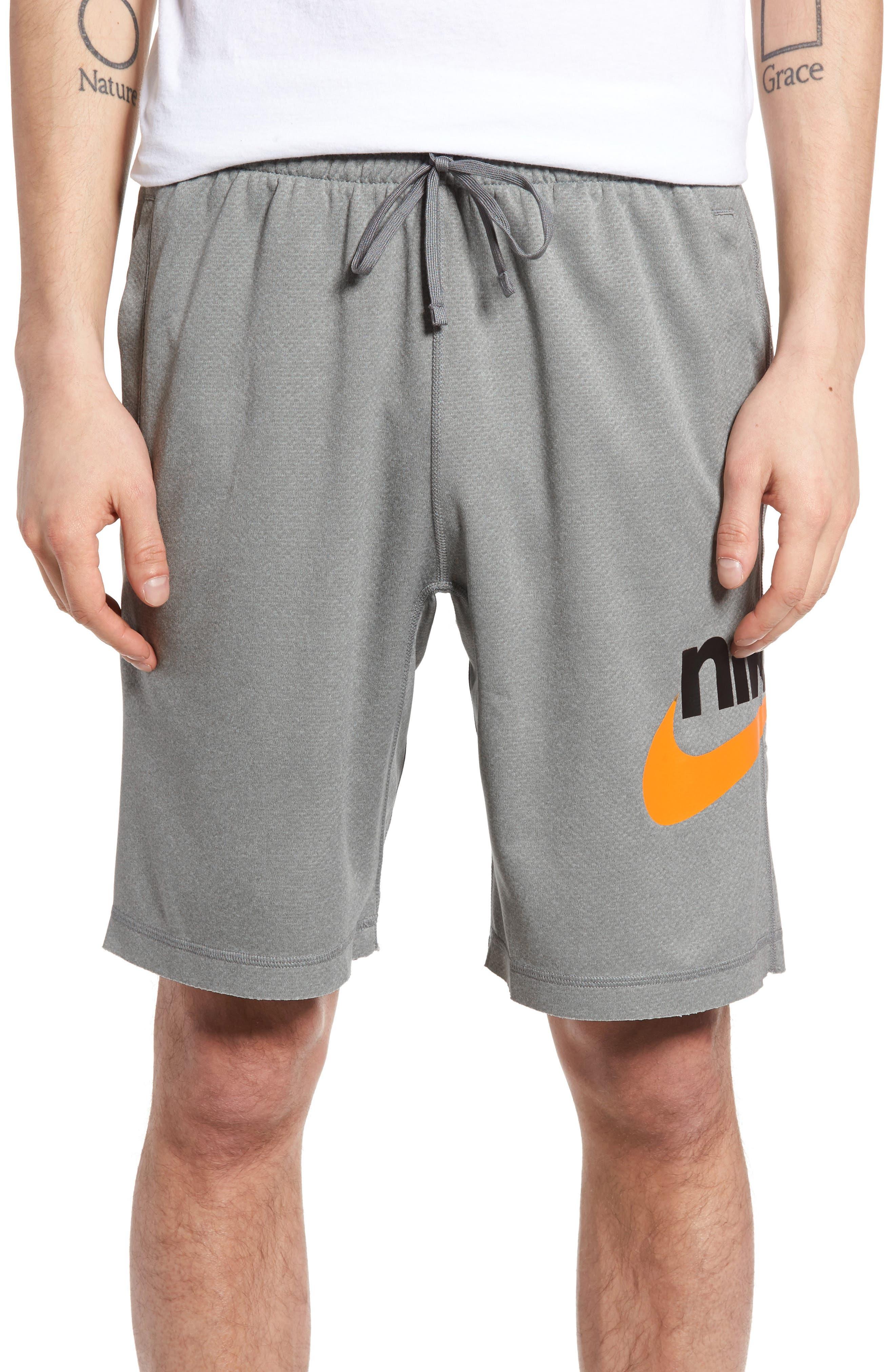 Dri-FIT Sunday Active Shorts,                             Main thumbnail 2, color,