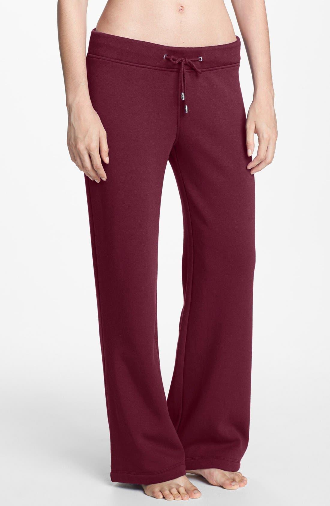 'Collins' Double Knit Pants,                             Main thumbnail 10, color,