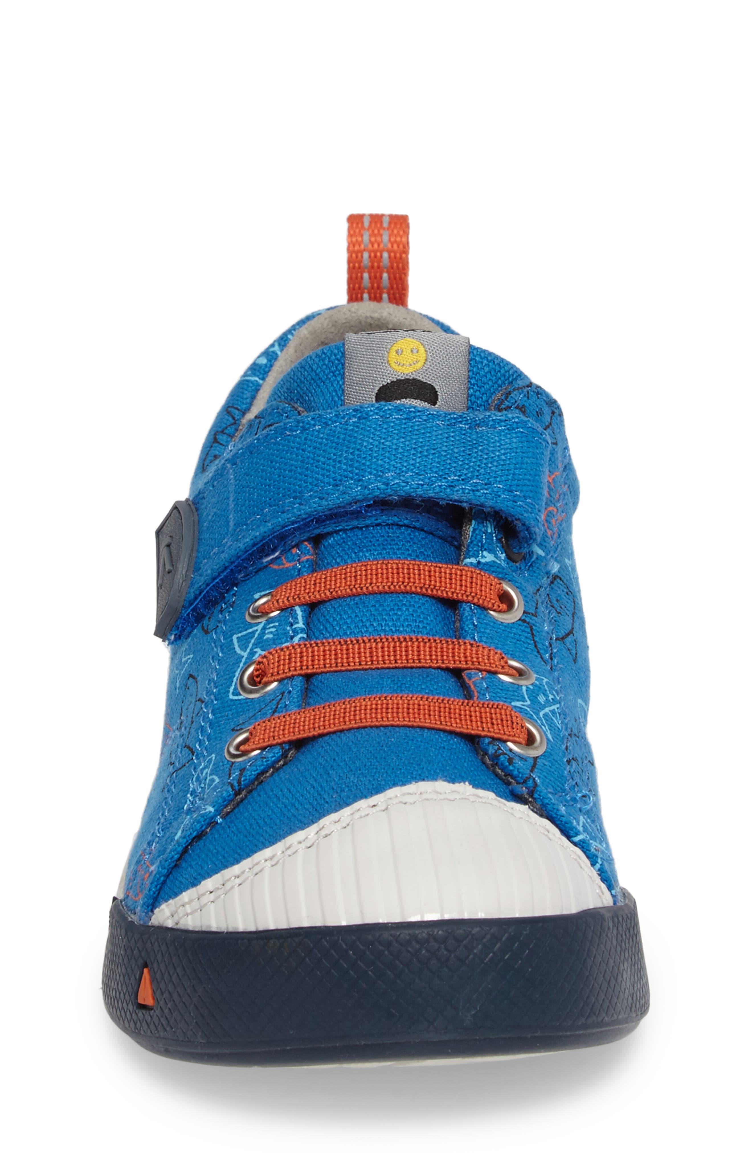 Encanto Finley Sneaker,                             Alternate thumbnail 4, color,                             402