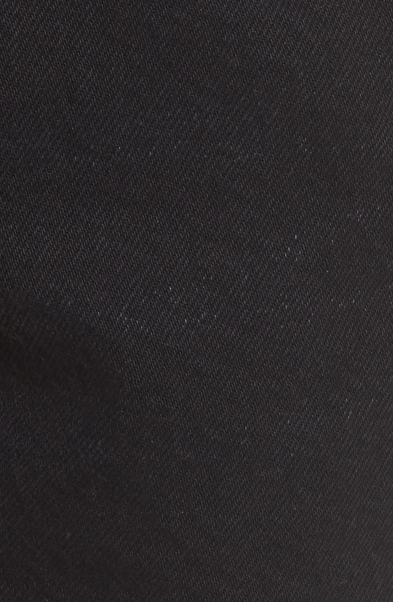 501<sup>®</sup> Cutoff Denim Shorts,                             Alternate thumbnail 6, color,