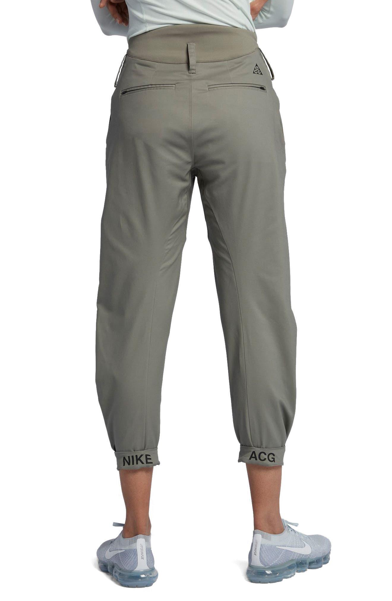 NikeLab ACG Tech Woven Pants,                             Alternate thumbnail 2, color,                             020