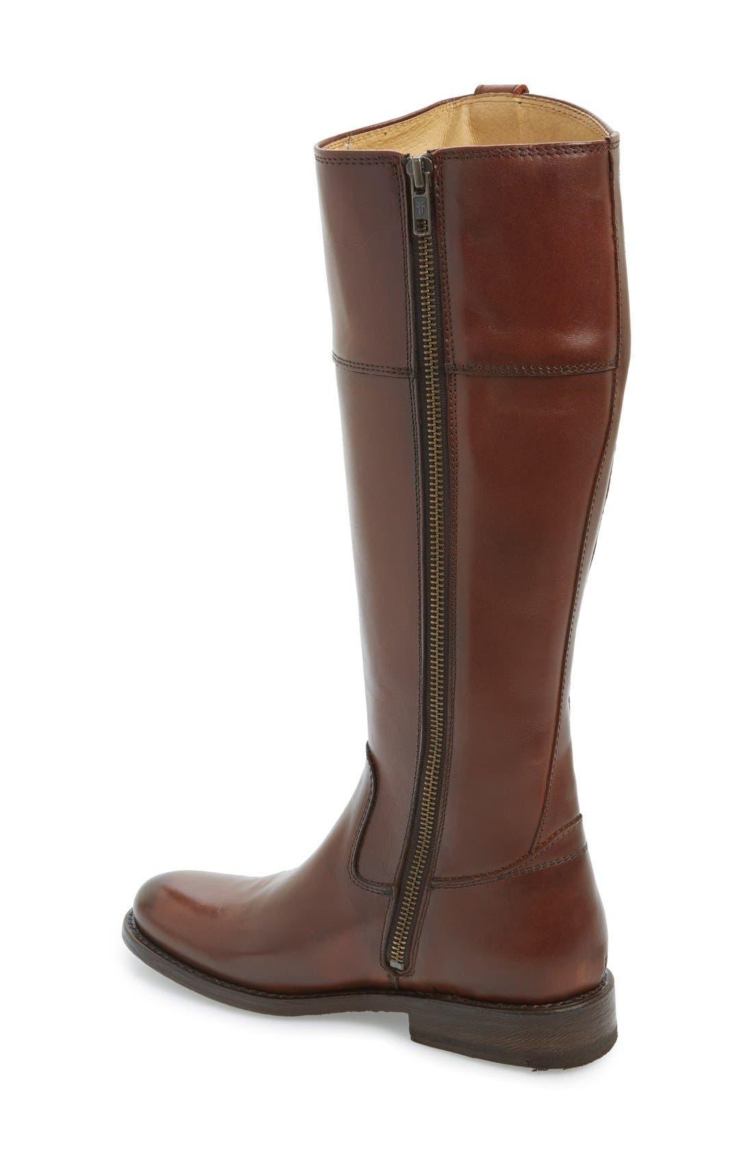 'JaydenButton' Tall Boot,                             Alternate thumbnail 15, color,