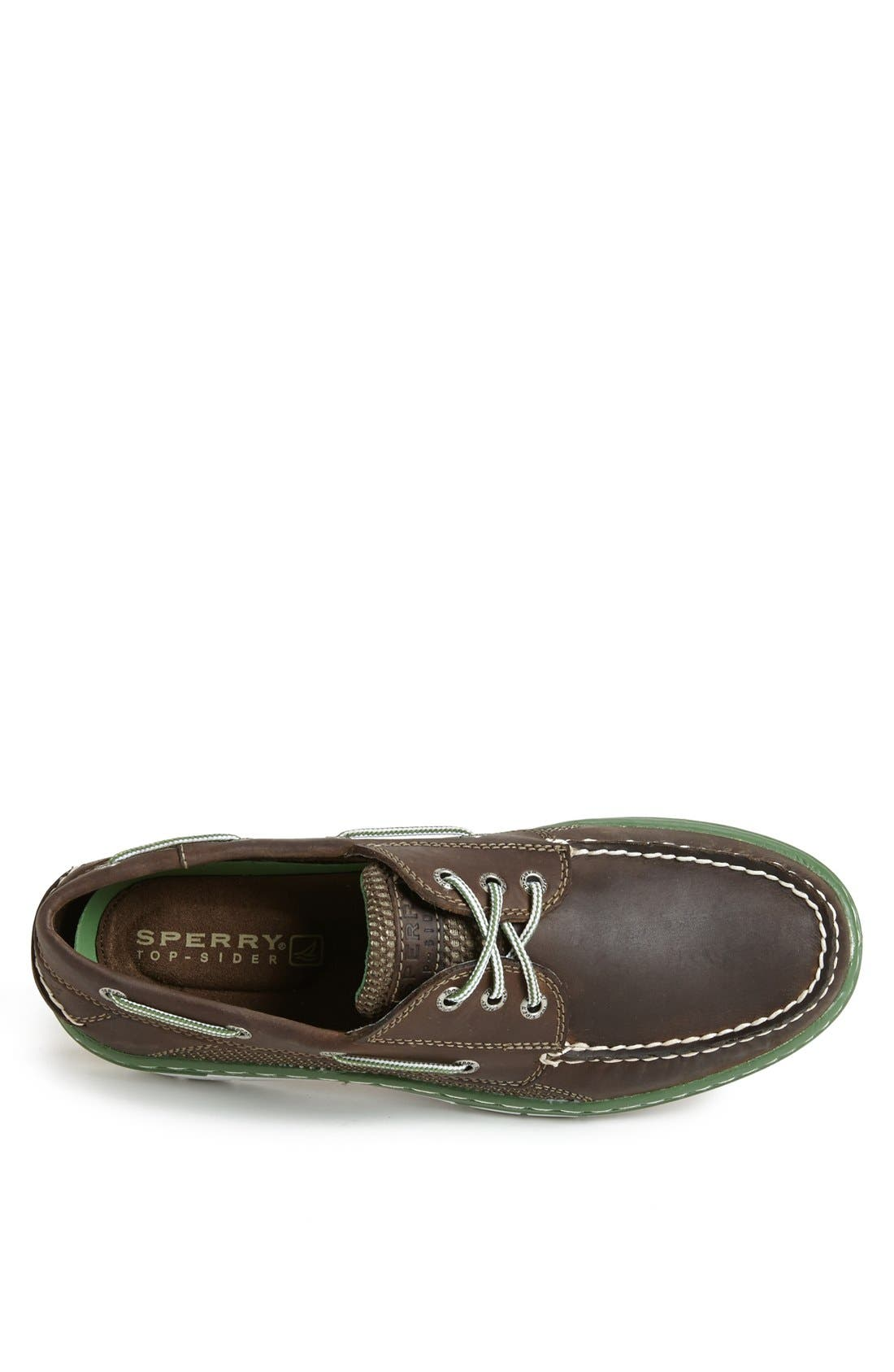 'Billfish Ultralite' Boat Shoe,                             Alternate thumbnail 31, color,