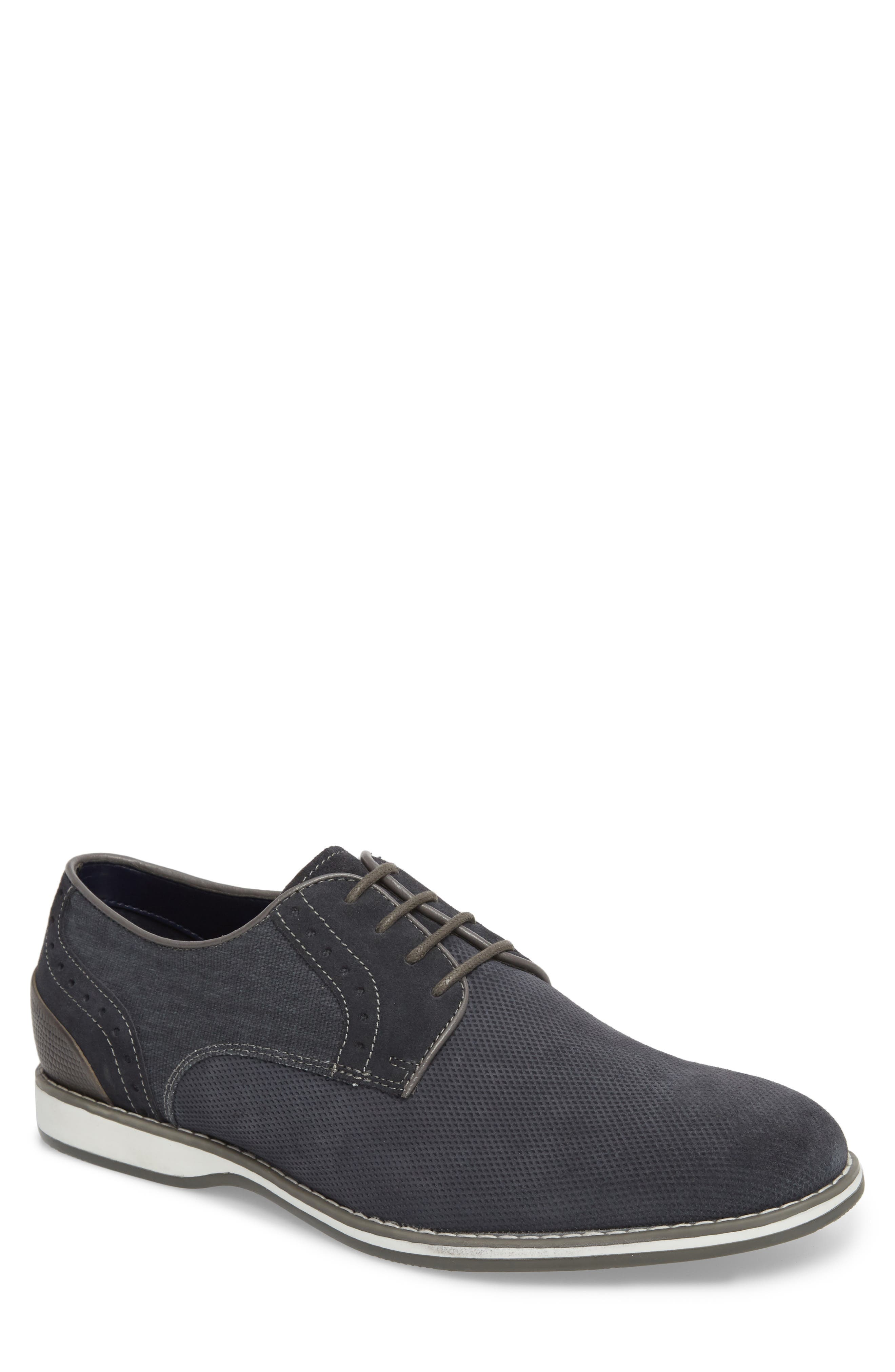 Weiser Lace-up Derby,                         Main,                         color, NAVY