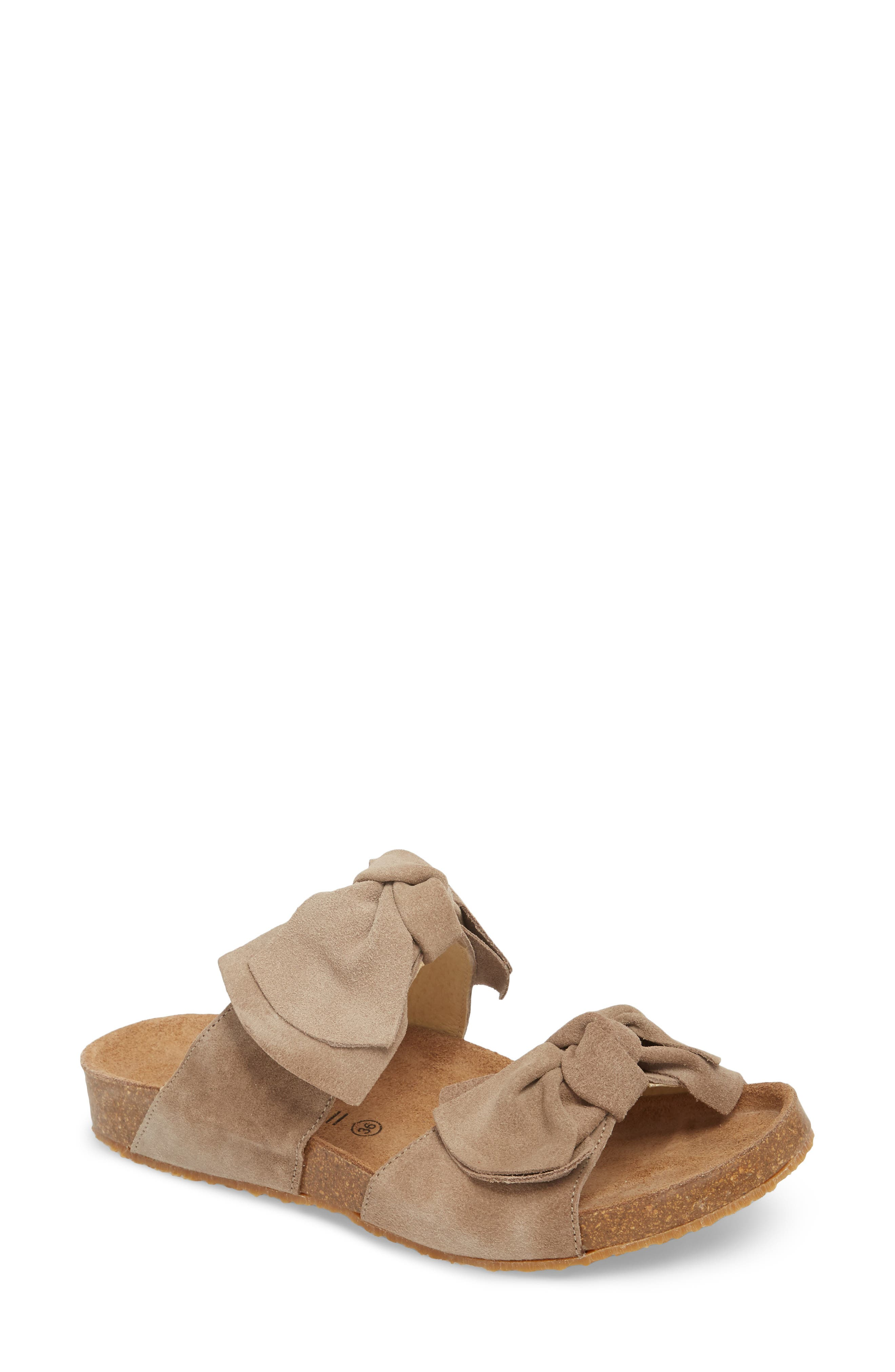 JEFFREY CAMPBELL Lanai-Es Slide Sandal, Main, color, 200