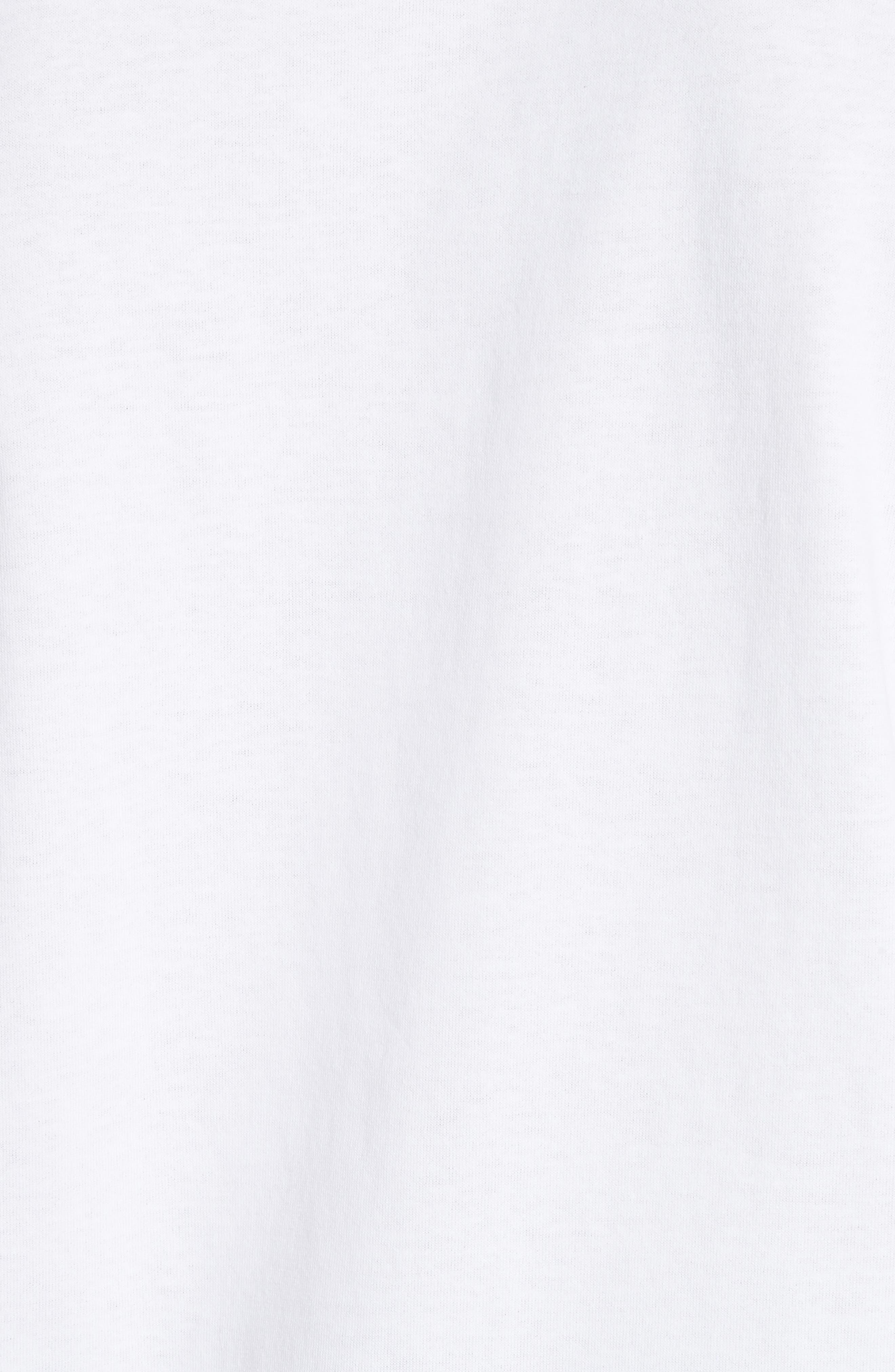 Tropicool Graphic T-Shirt,                             Alternate thumbnail 5, color,                             100