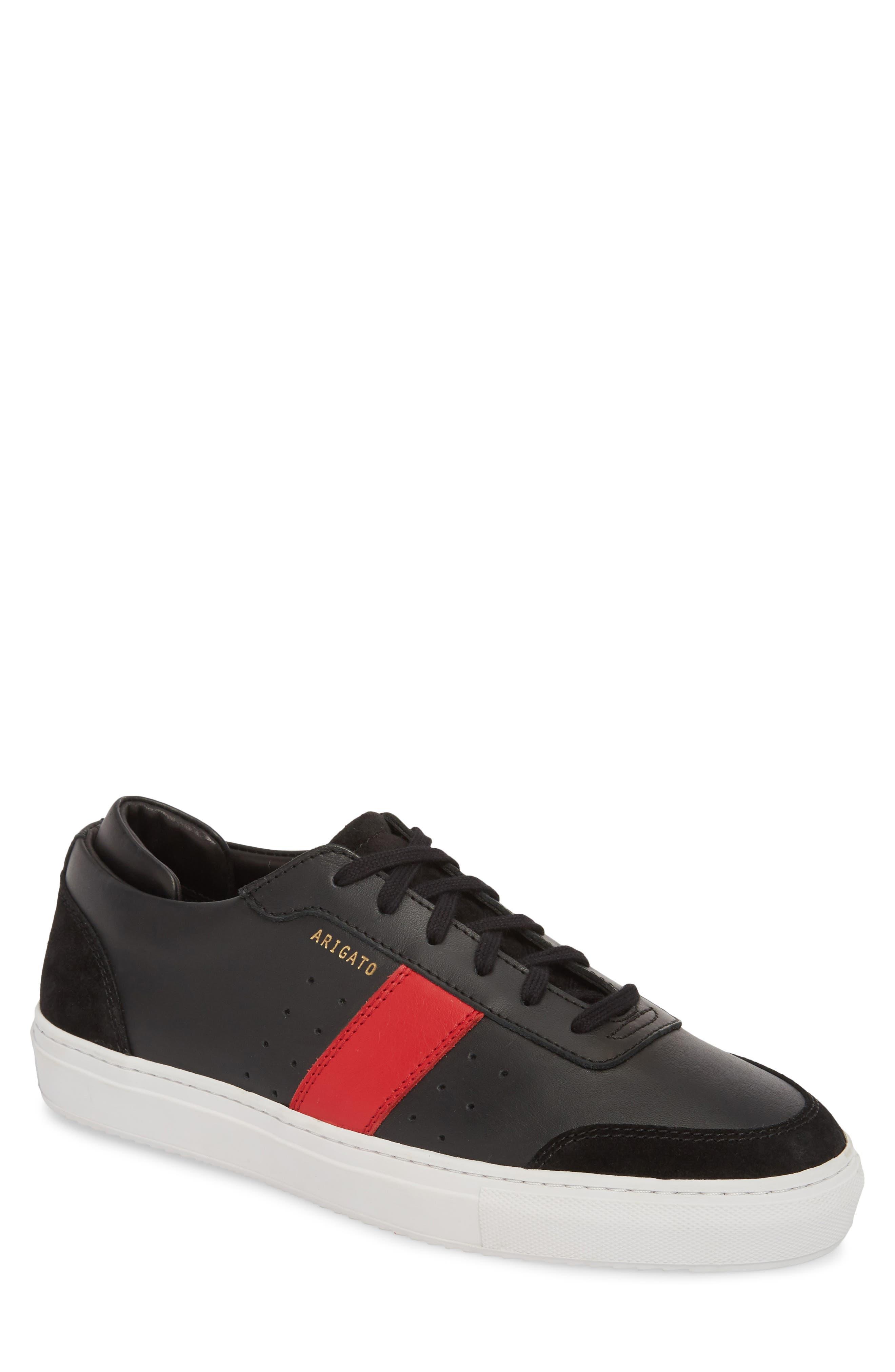 Dunk Sneaker,                             Main thumbnail 1, color,                             BLACK/ BLACK