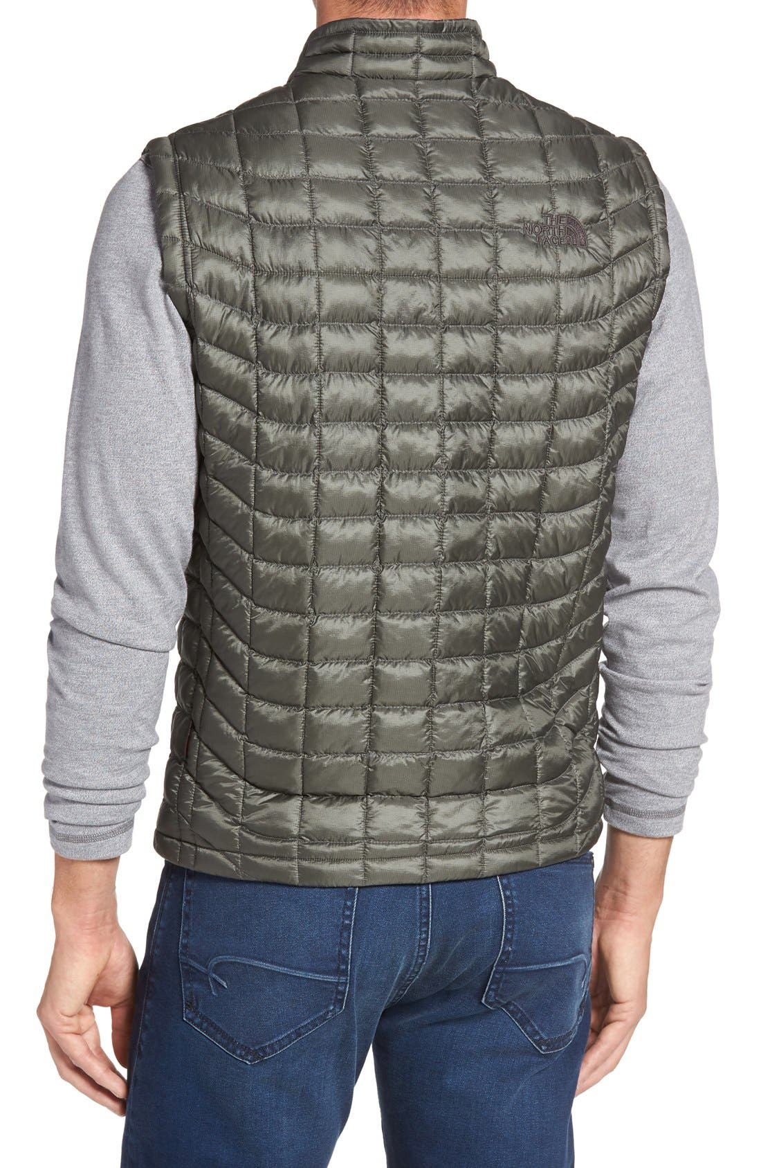 'ThermoBall<sup>™</sup>' Packable PrimaLoft<sup>®</sup> Vest,                             Alternate thumbnail 74, color,