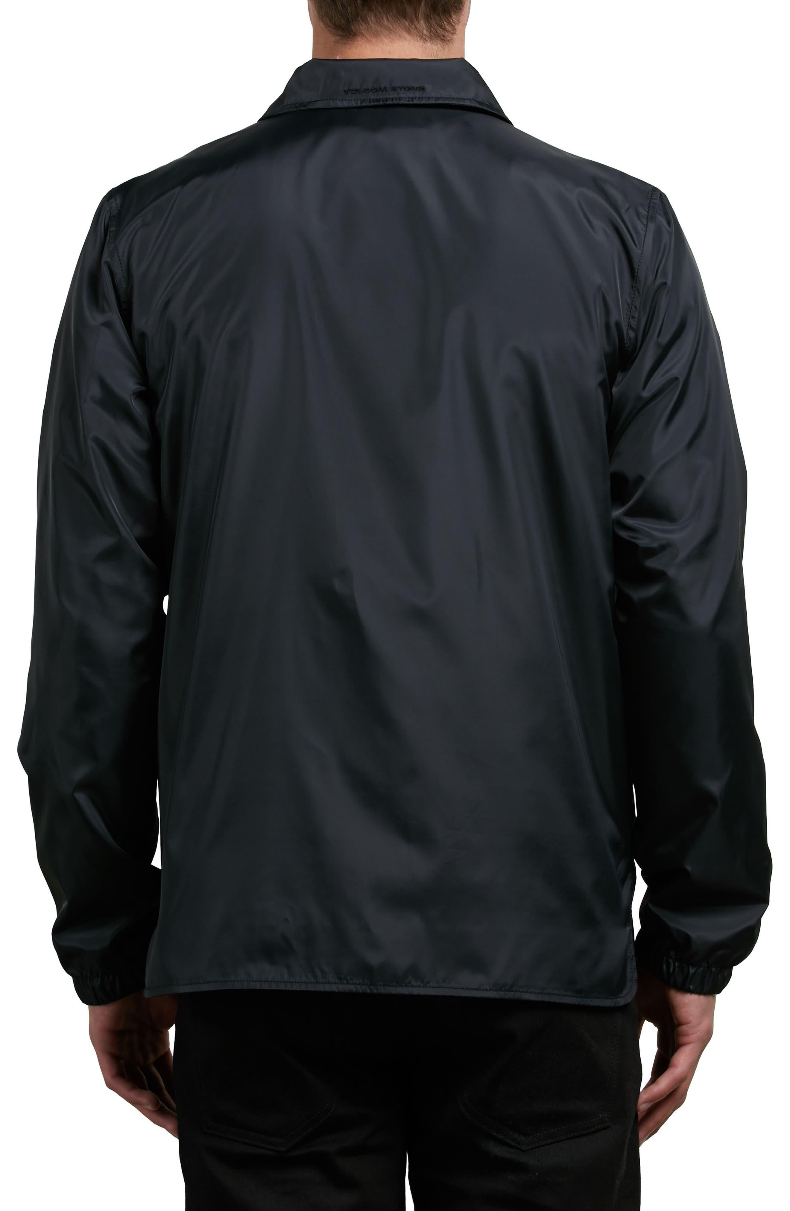 Brews Coach's Jacket,                             Alternate thumbnail 2, color,