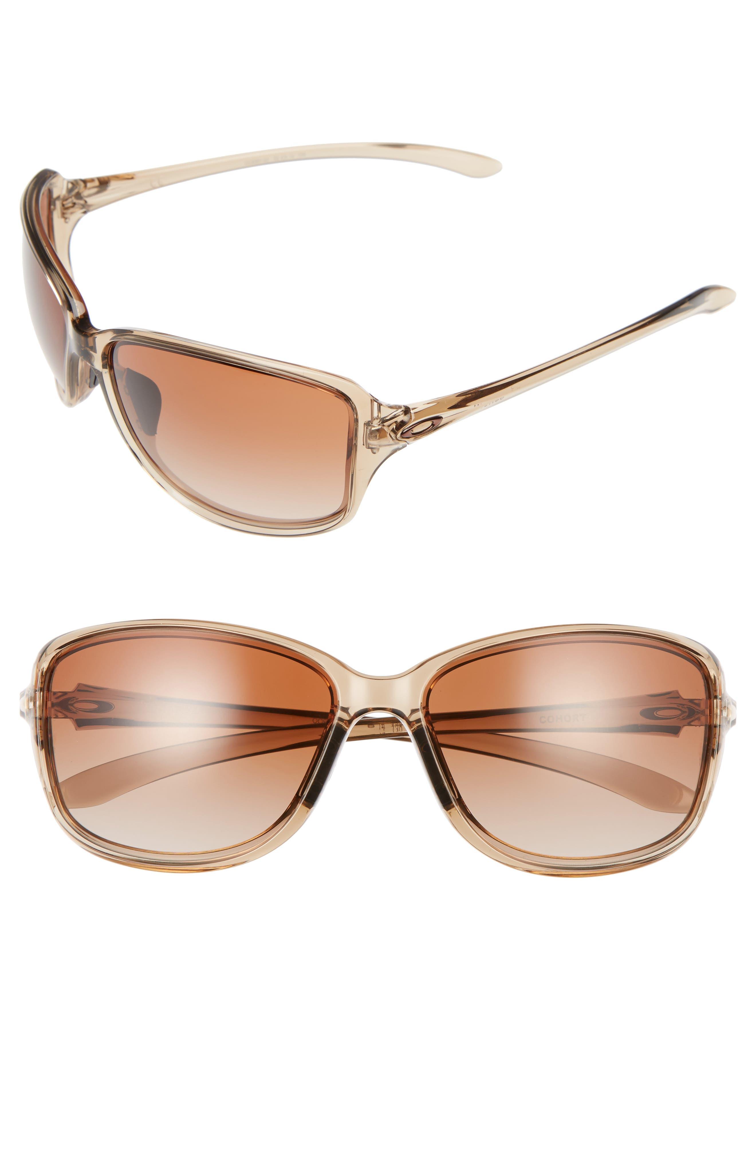 Cohort 62mm Sunglasses,                             Main thumbnail 2, color,