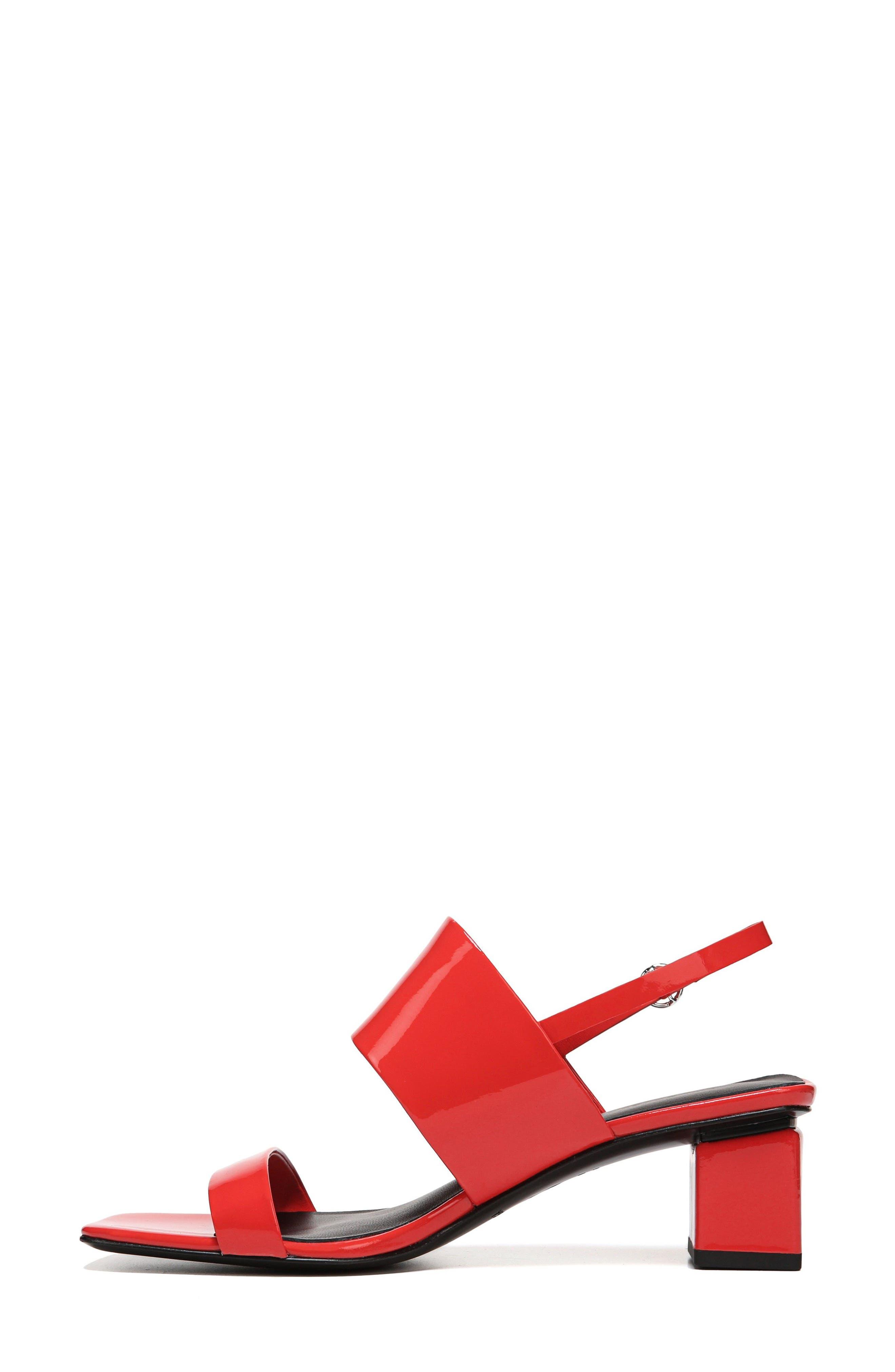 Forte Block Heel Sandal,                             Alternate thumbnail 27, color,
