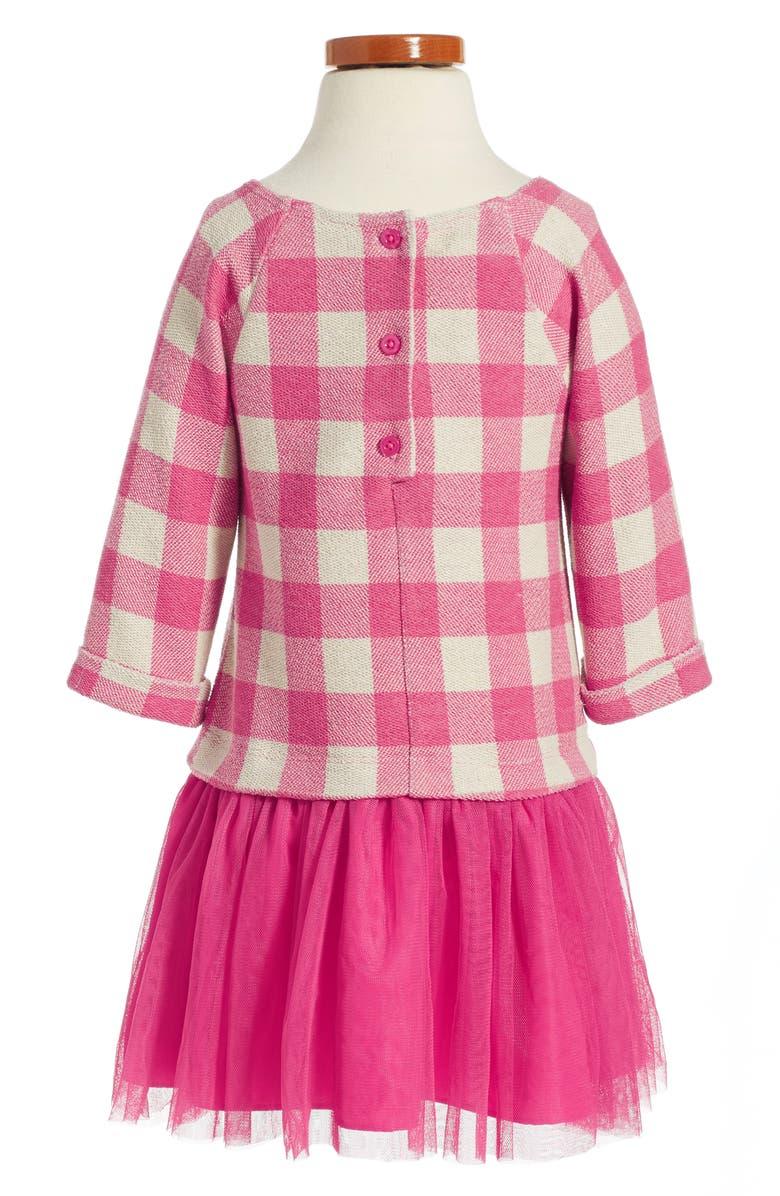 Pippa   Julie French Bulldog Embellished Dress (Toddler Girls ... 51fac4786023