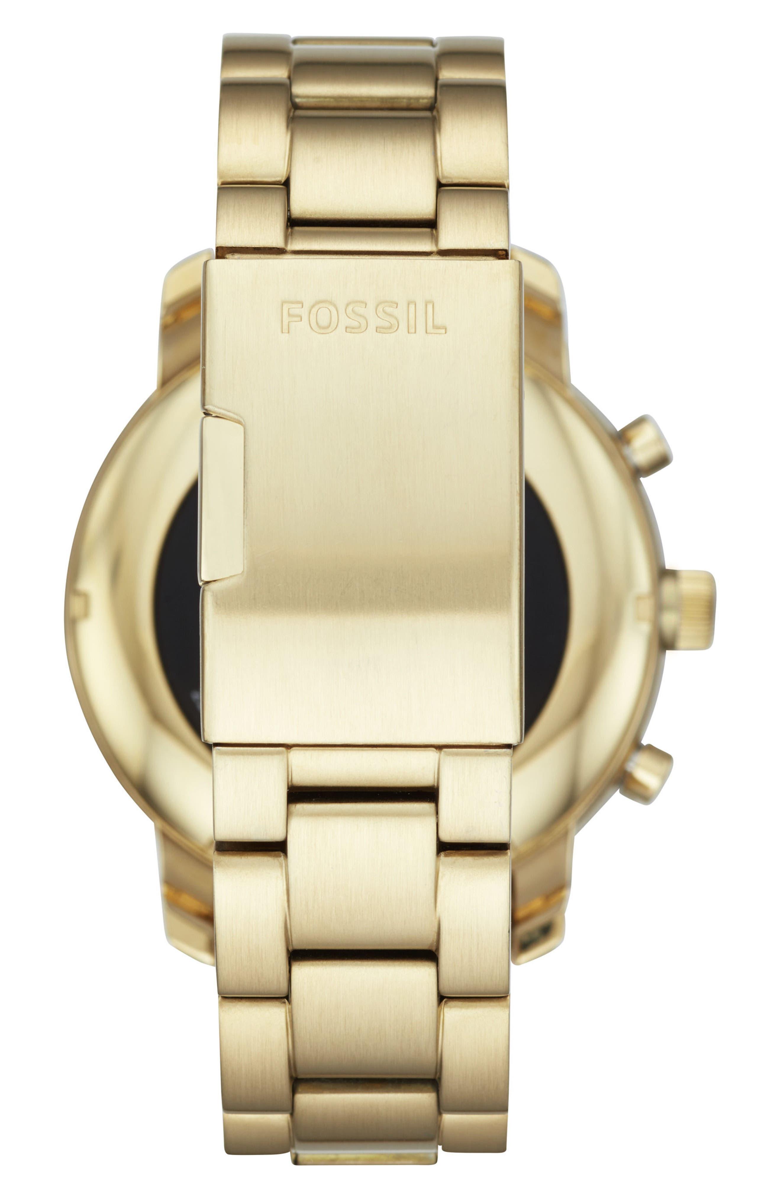 Explorist Gen 3 Bracelet Smart Watch, 46mm,                             Alternate thumbnail 2, color,