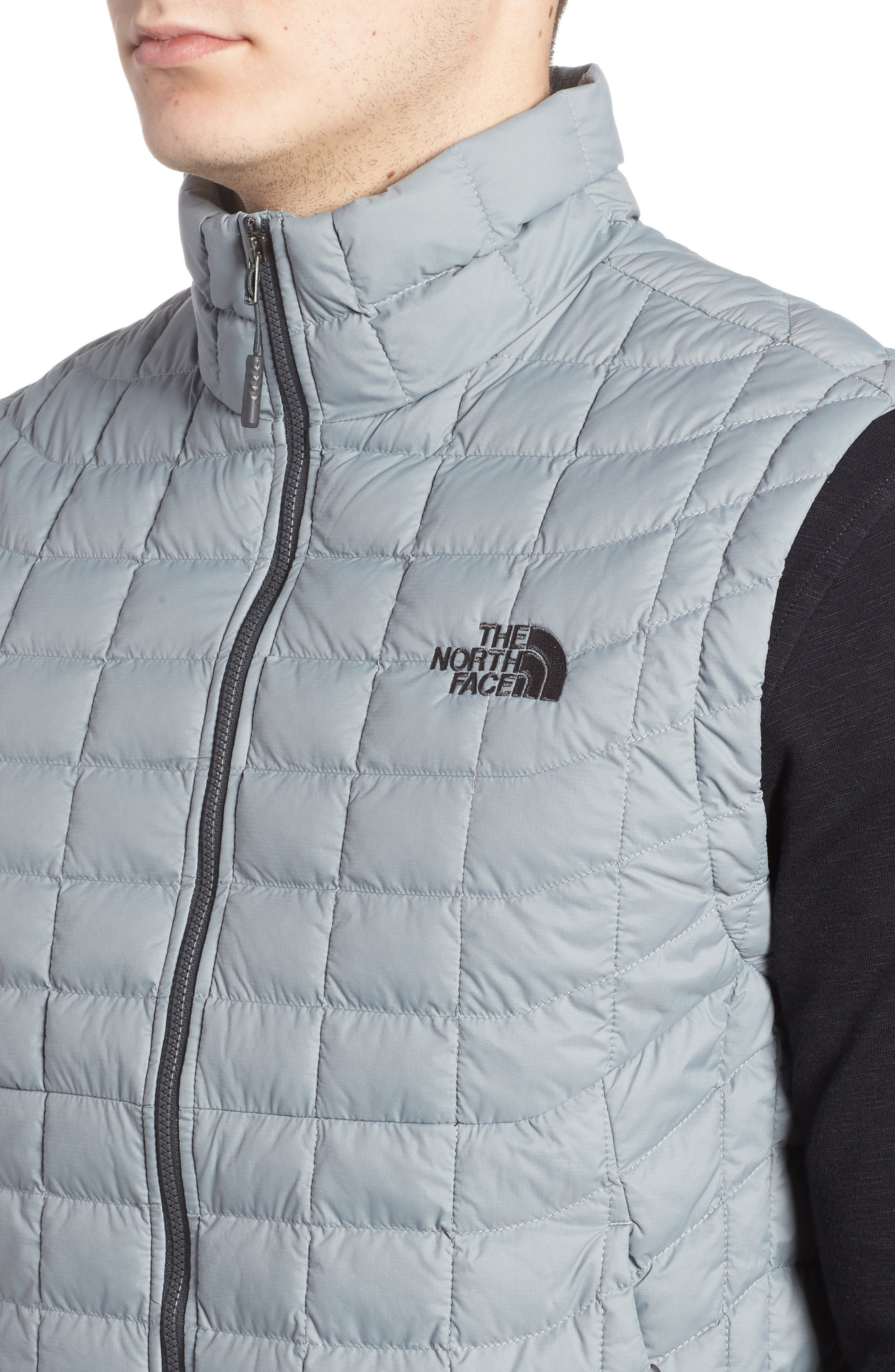 'ThermoBall<sup>™</sup>' Packable PrimaLoft<sup>®</sup> Vest,                             Alternate thumbnail 59, color,