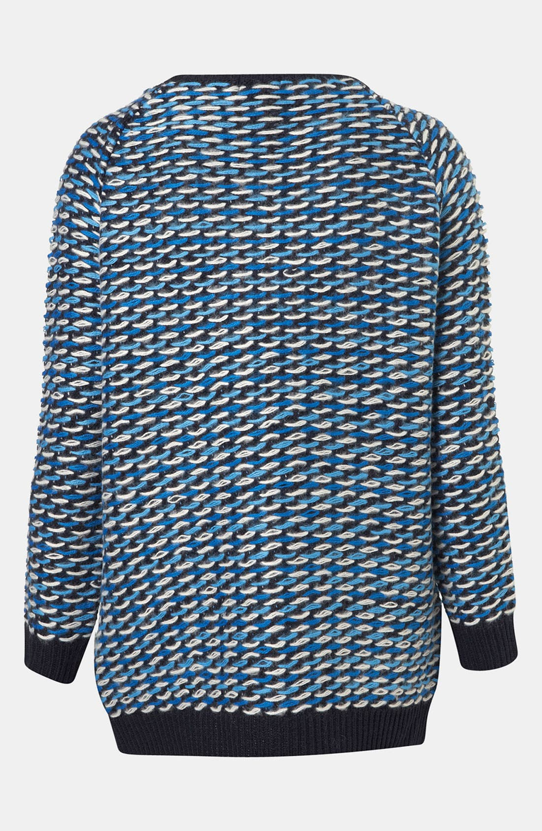 Loop Stitch Sweater,                             Alternate thumbnail 2, color,                             400