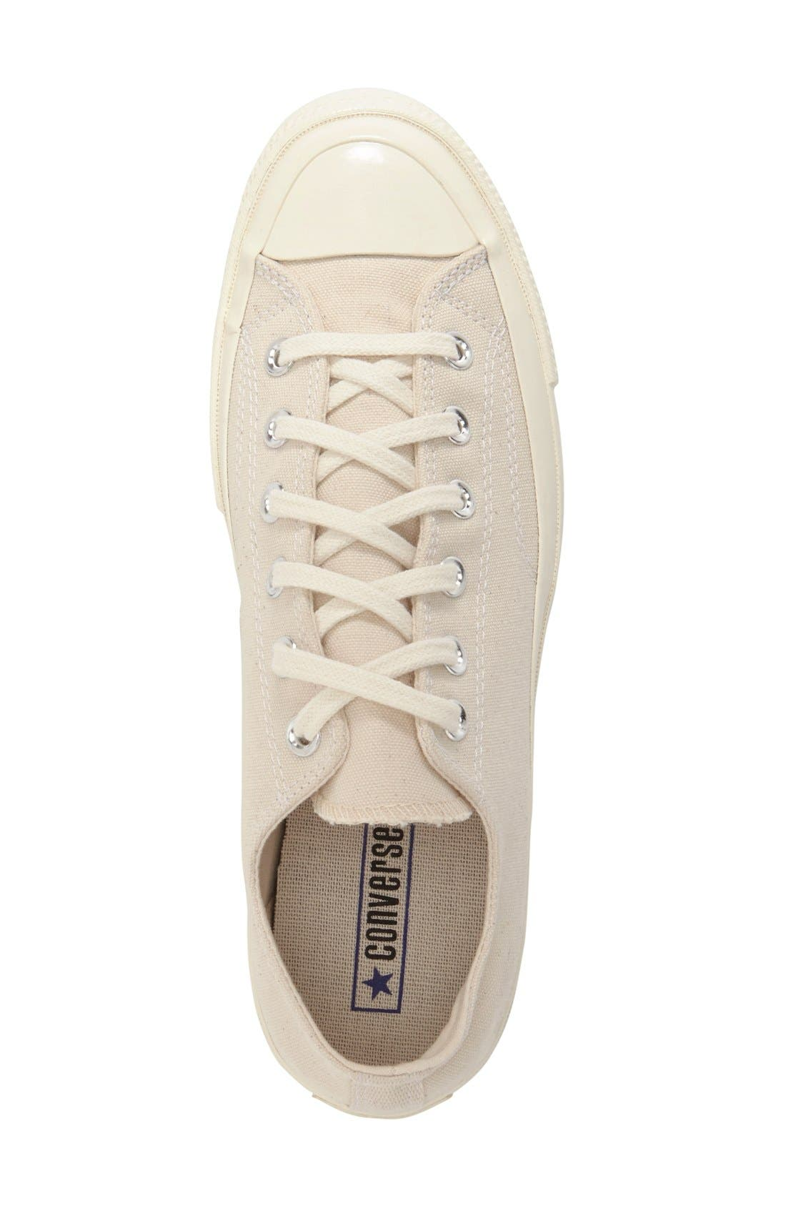 Chuck Taylor<sup>®</sup> All Star<sup>®</sup> '70 Low Sneaker,                             Alternate thumbnail 18, color,