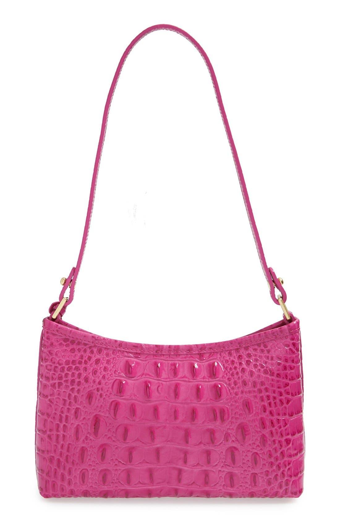 'Anytime - Mini' Convertible Handbag,                             Alternate thumbnail 53, color,