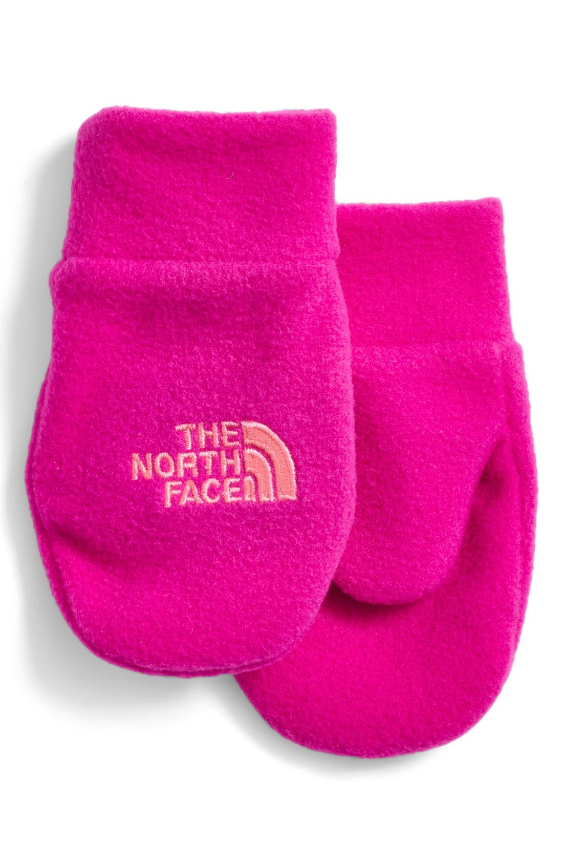 'Baby Nugget' Mittens, Main, color, 650