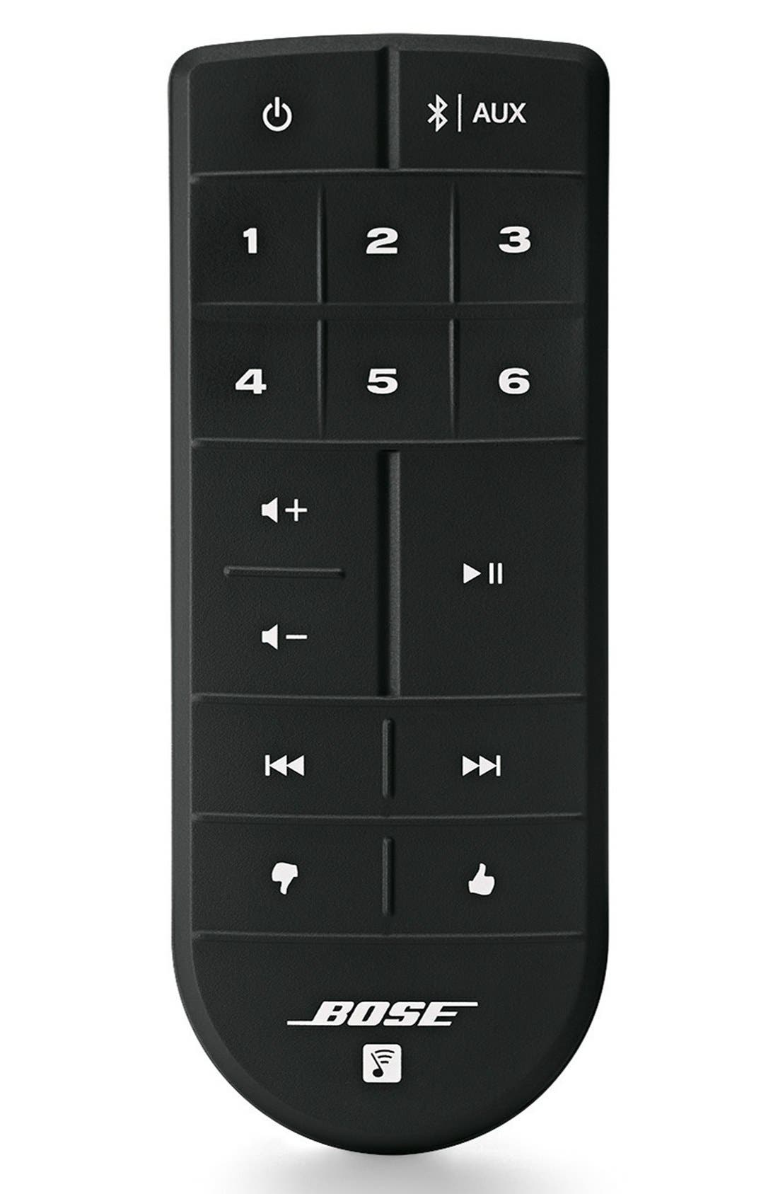 SoundTouch<sup>®</sup> 20 Series III Wireless Music System,                             Alternate thumbnail 4, color,                             BLACK