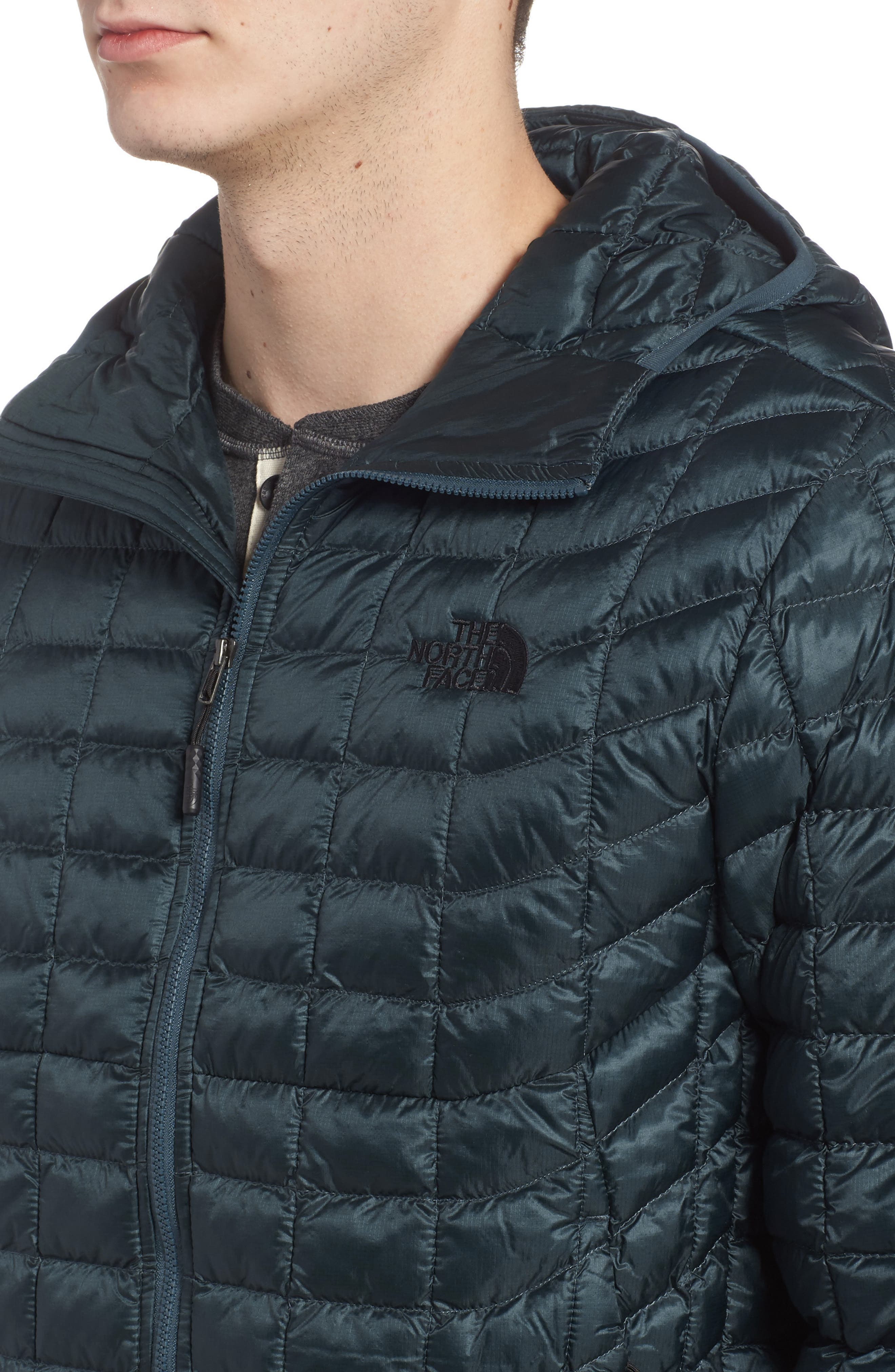 'ThermoBall<sup>™</sup>' PrimaLoft<sup>®</sup> Hooded Jacket,                             Alternate thumbnail 38, color,