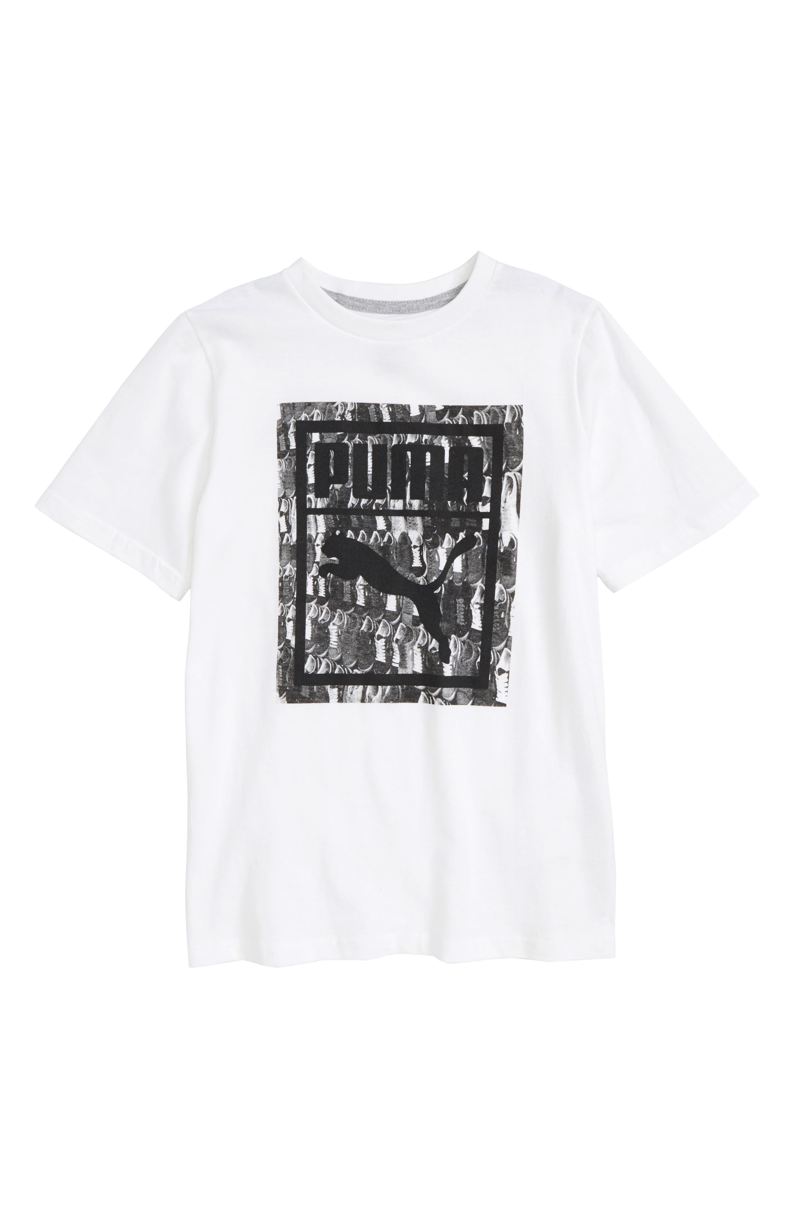 Screenprint Jersey T-Shirt,                             Main thumbnail 2, color,