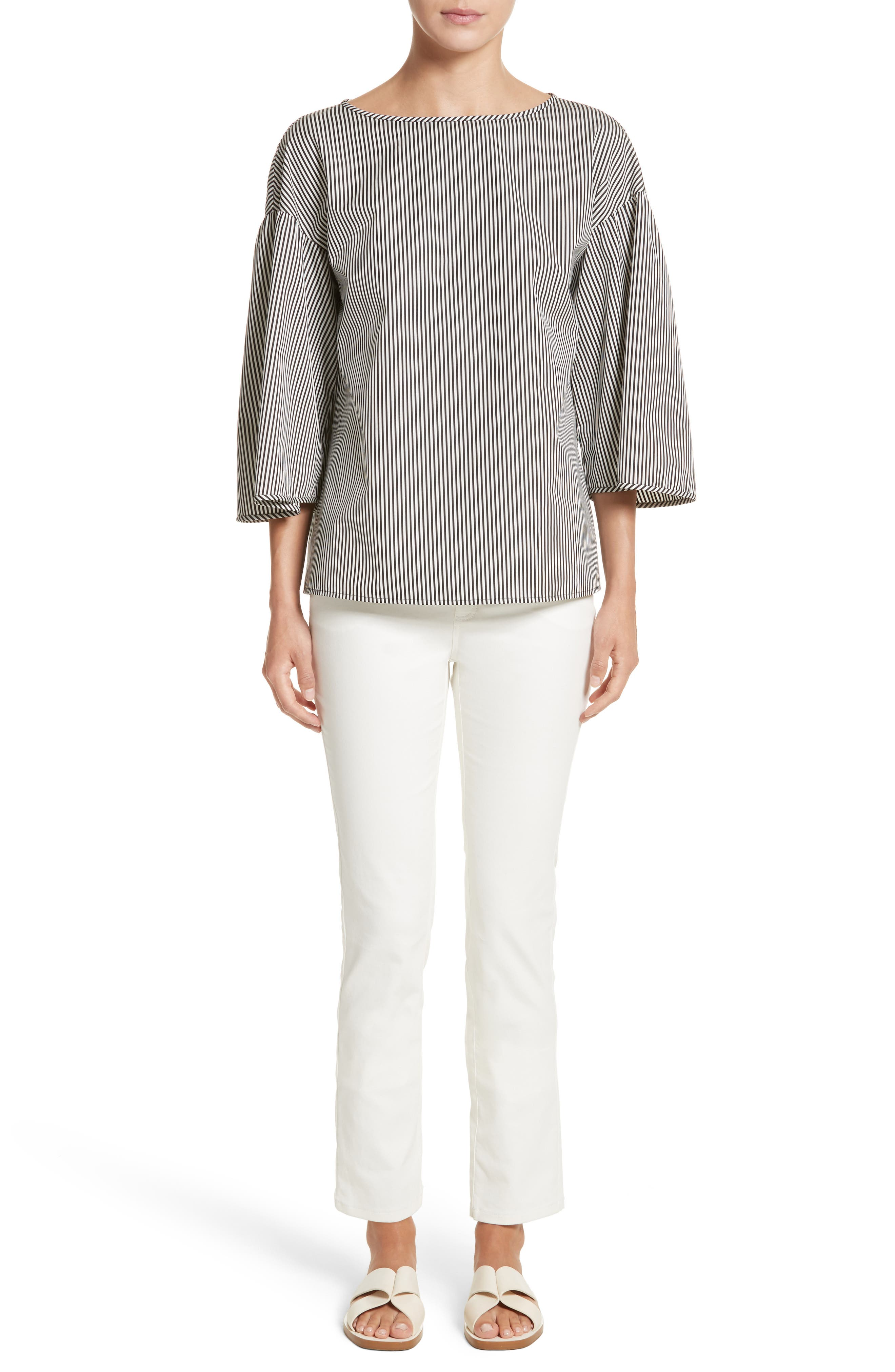Gwendolyn Blouse,                             Alternate thumbnail 7, color,                             083