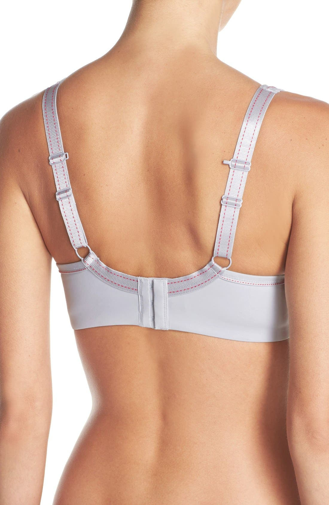 Underwire Sports Bra,                             Alternate thumbnail 25, color,