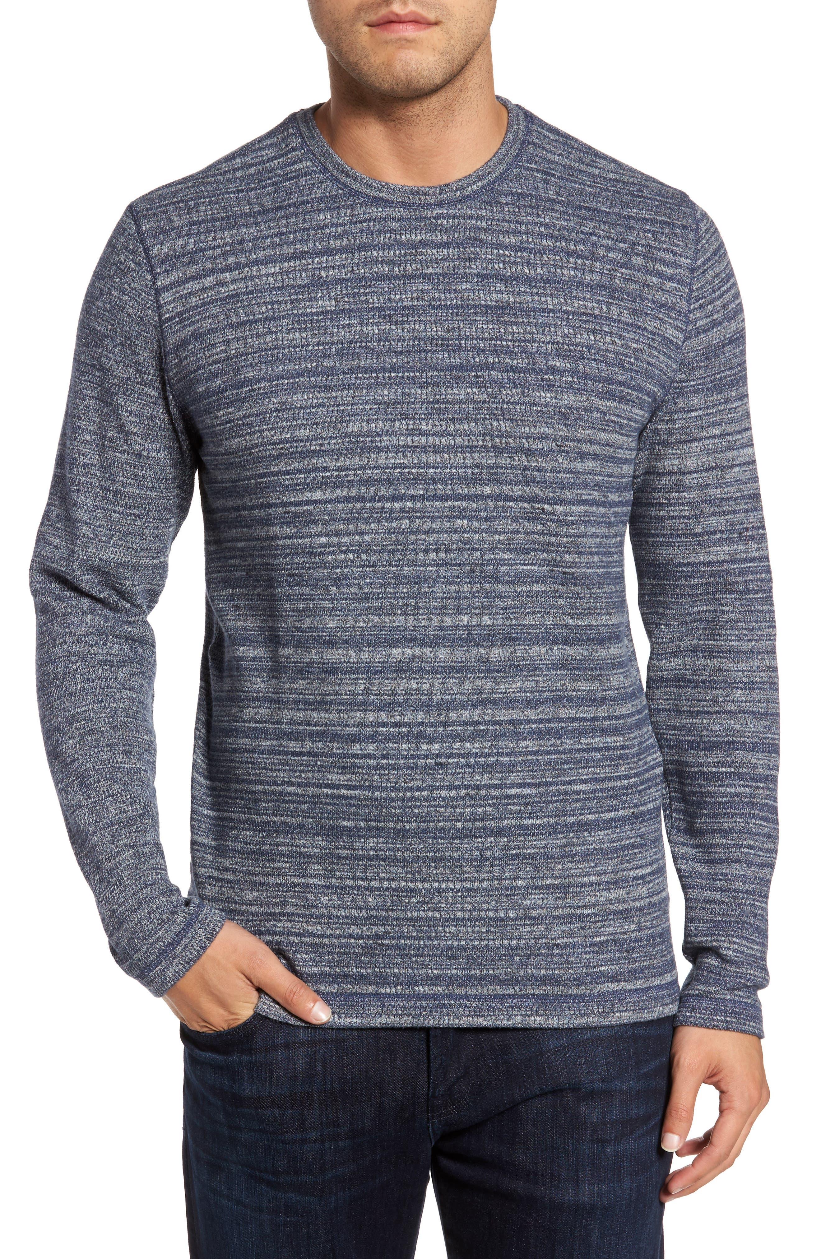 Waffle Knit Shirt,                             Main thumbnail 3, color,