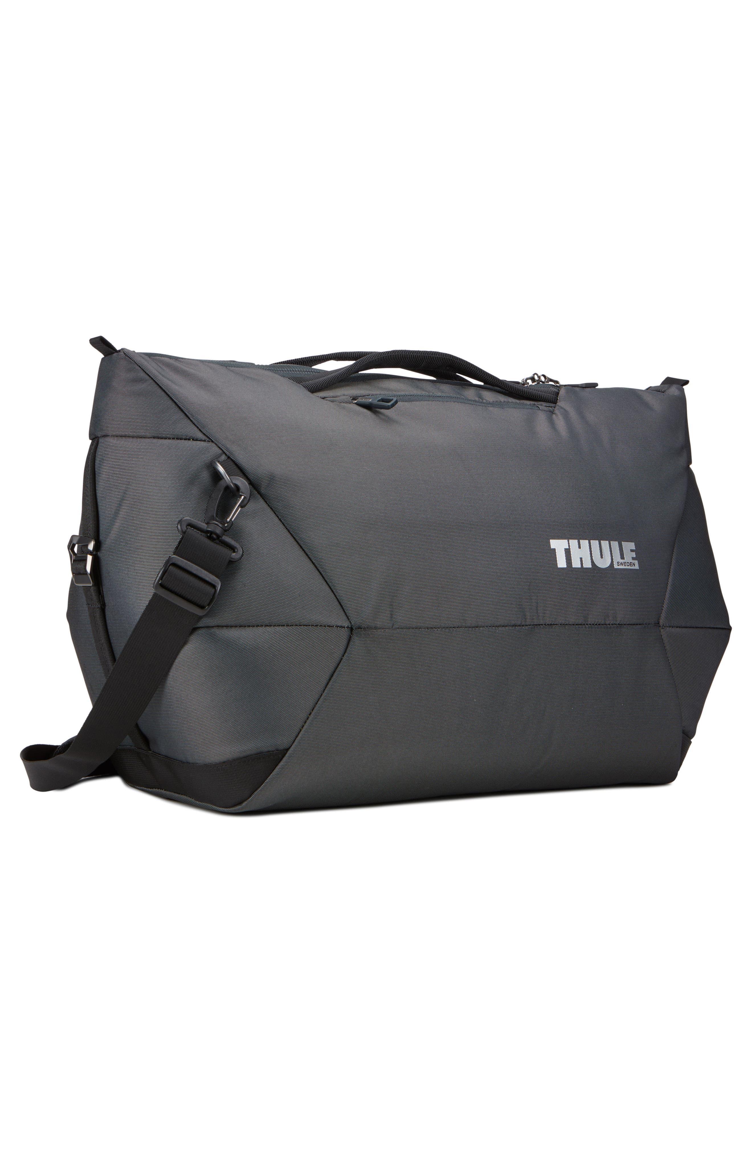 Subterra 40-Liter Convertible Duffel Bag,                             Alternate thumbnail 7, color,