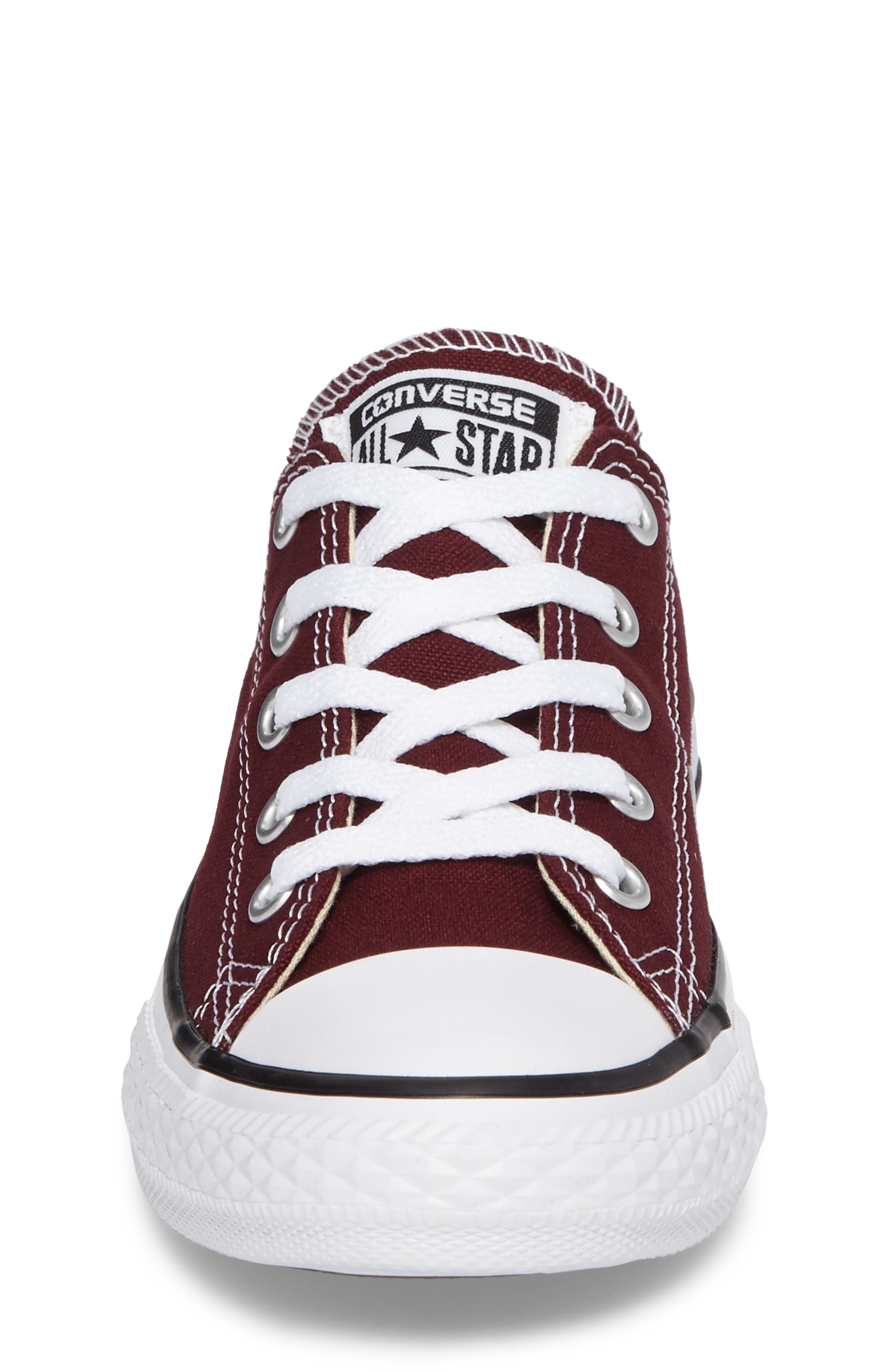Chuck Taylor<sup>®</sup> All Star<sup>®</sup> 'Ox' Low Top Sneaker,                             Alternate thumbnail 24, color,