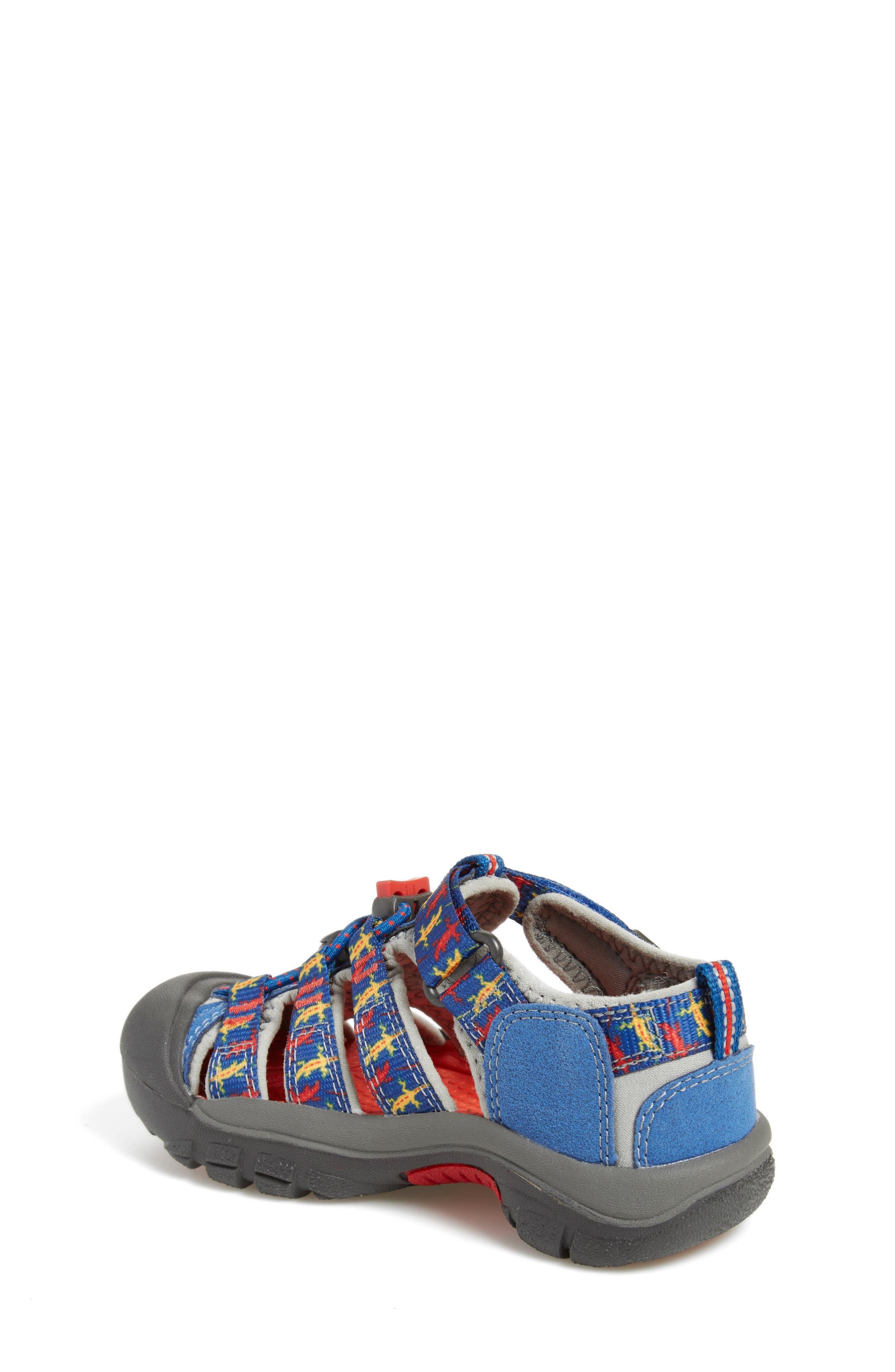 'Newport H2' Water Friendly Sandal,                             Alternate thumbnail 86, color,