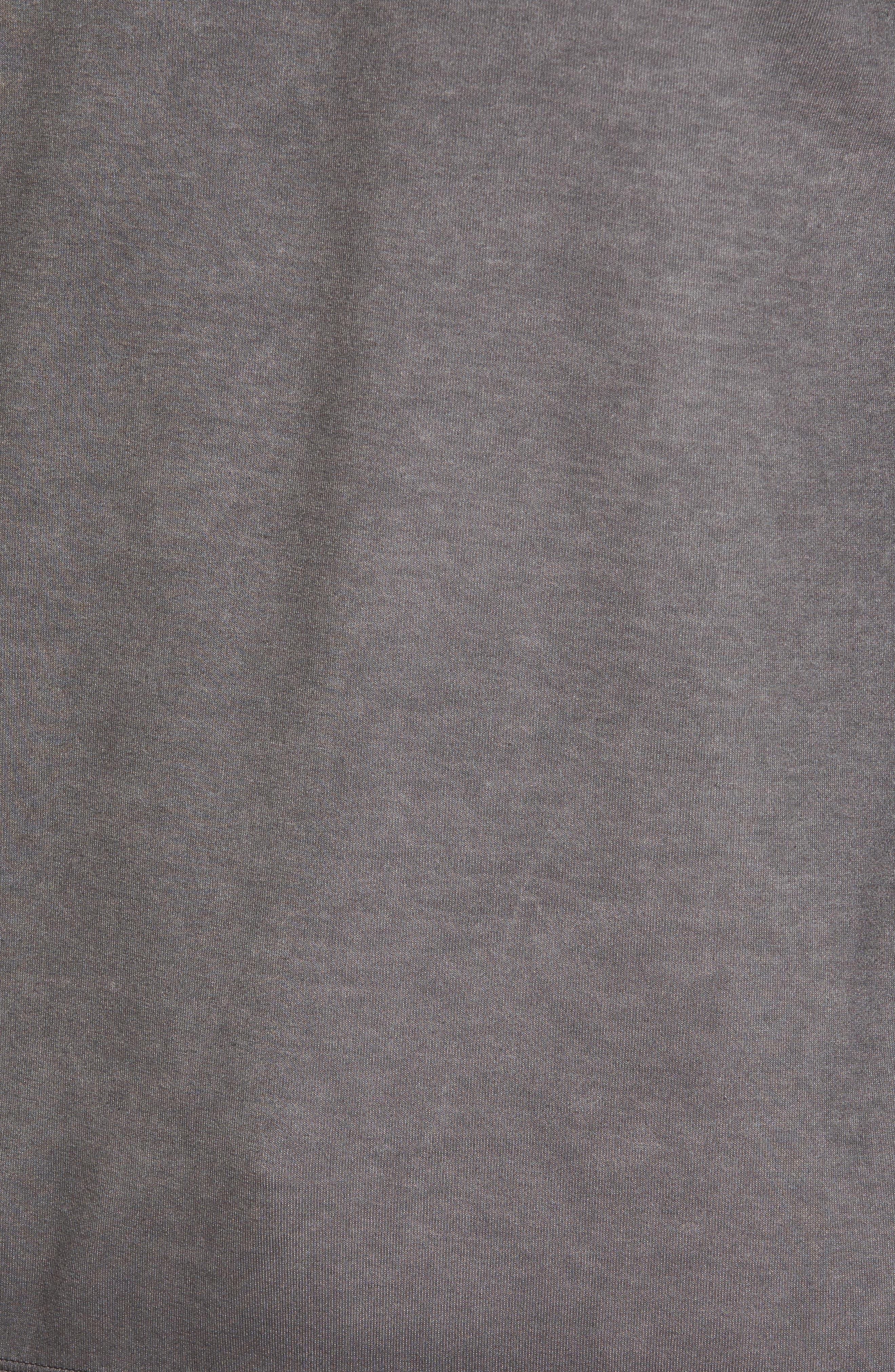 Dirty Wash Sweatshirt,                             Alternate thumbnail 5, color,                             040