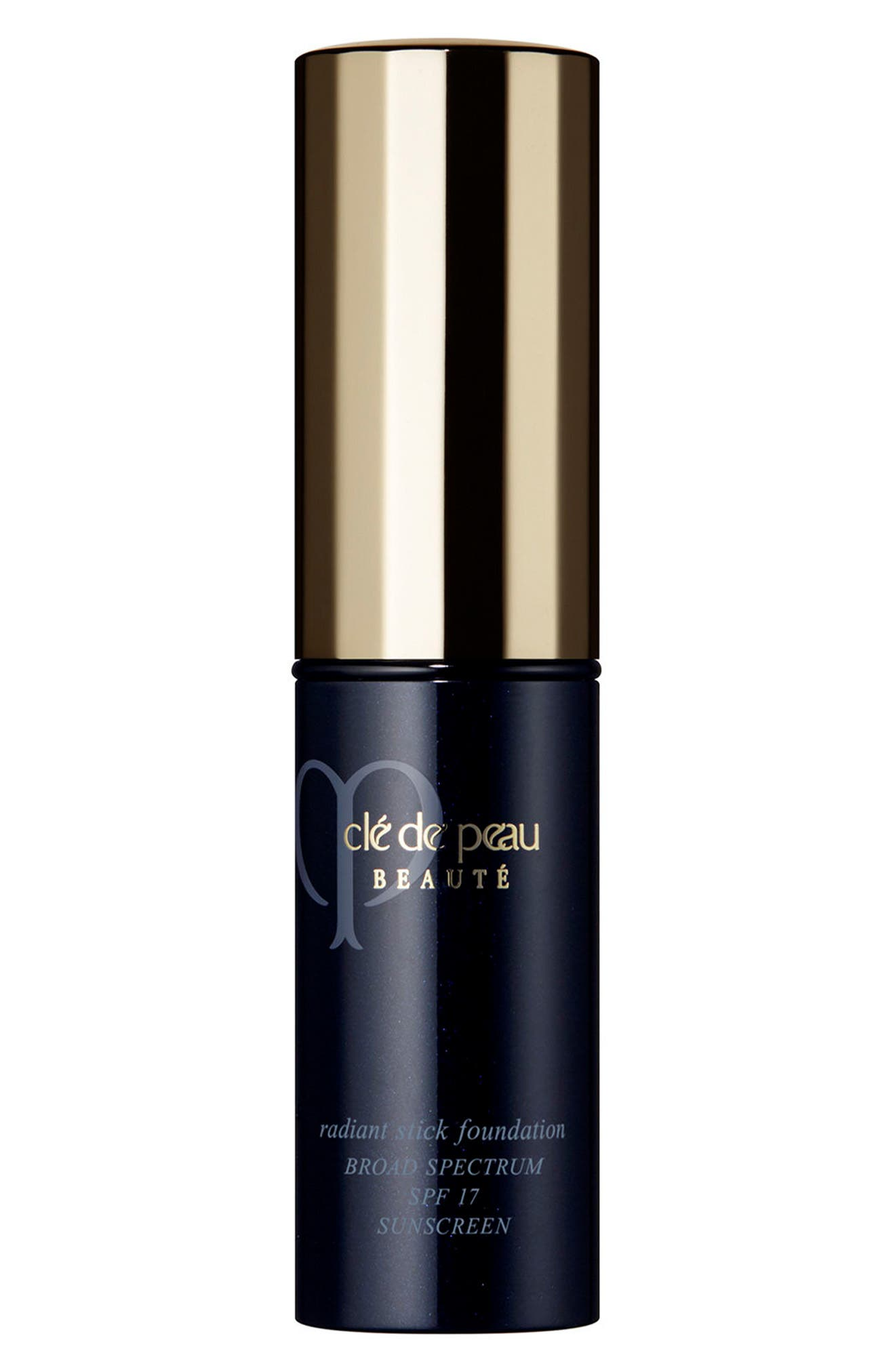 Radiance Stick Foundation Broad Spectrum SPF 17,                             Main thumbnail 1, color,                             IVORY