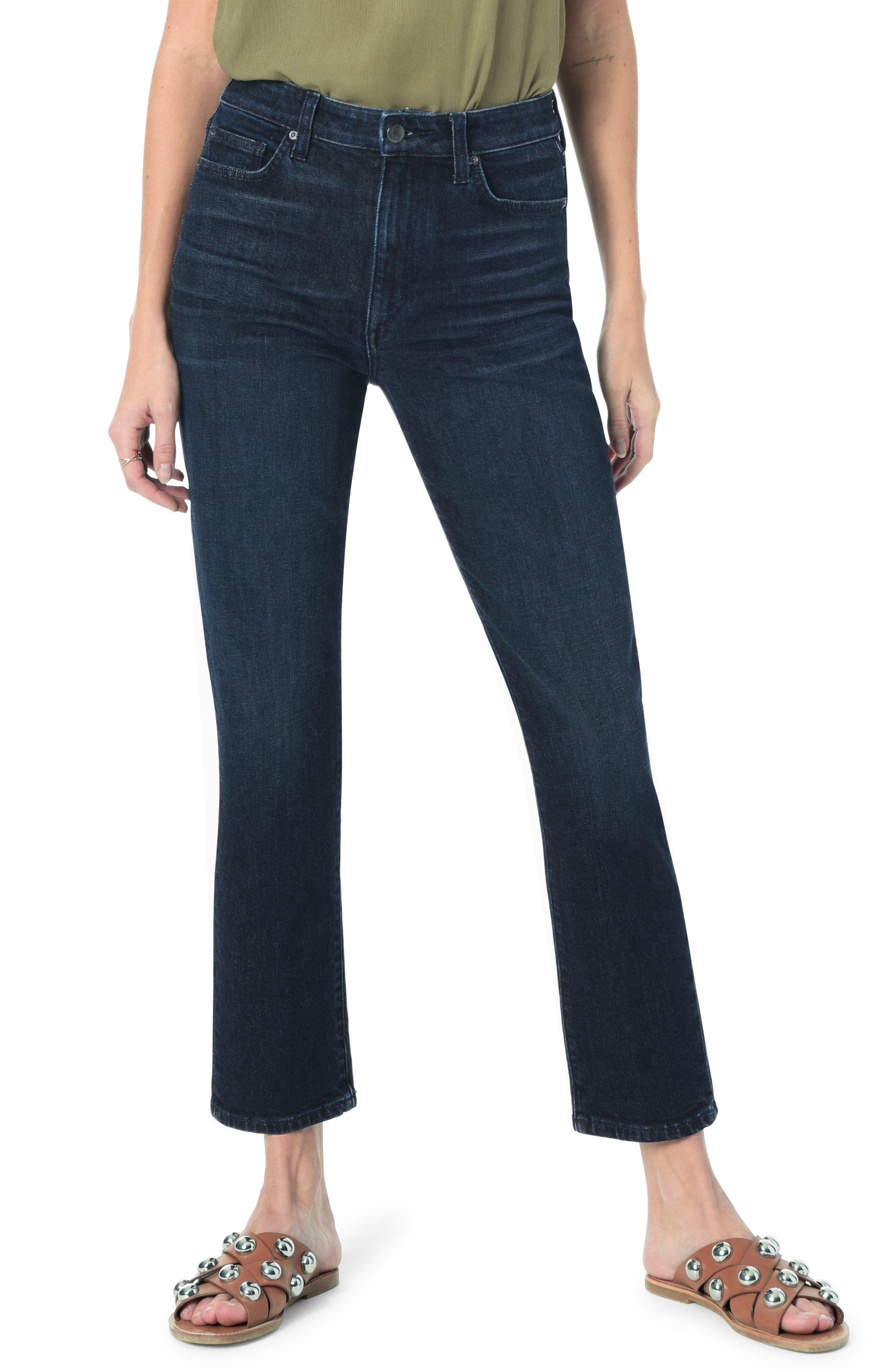 JOE'S Milla Ankle Jeans, Main, color, JOJO