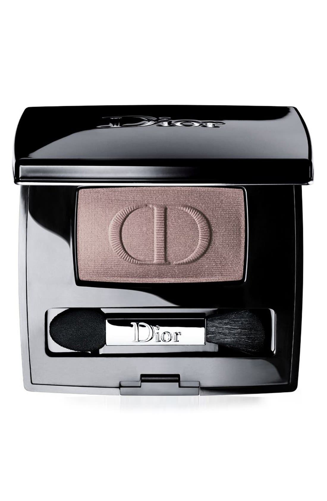 Diorshow Mono Eyeshadow,                             Main thumbnail 1, color,                             756 FRONT ROW
