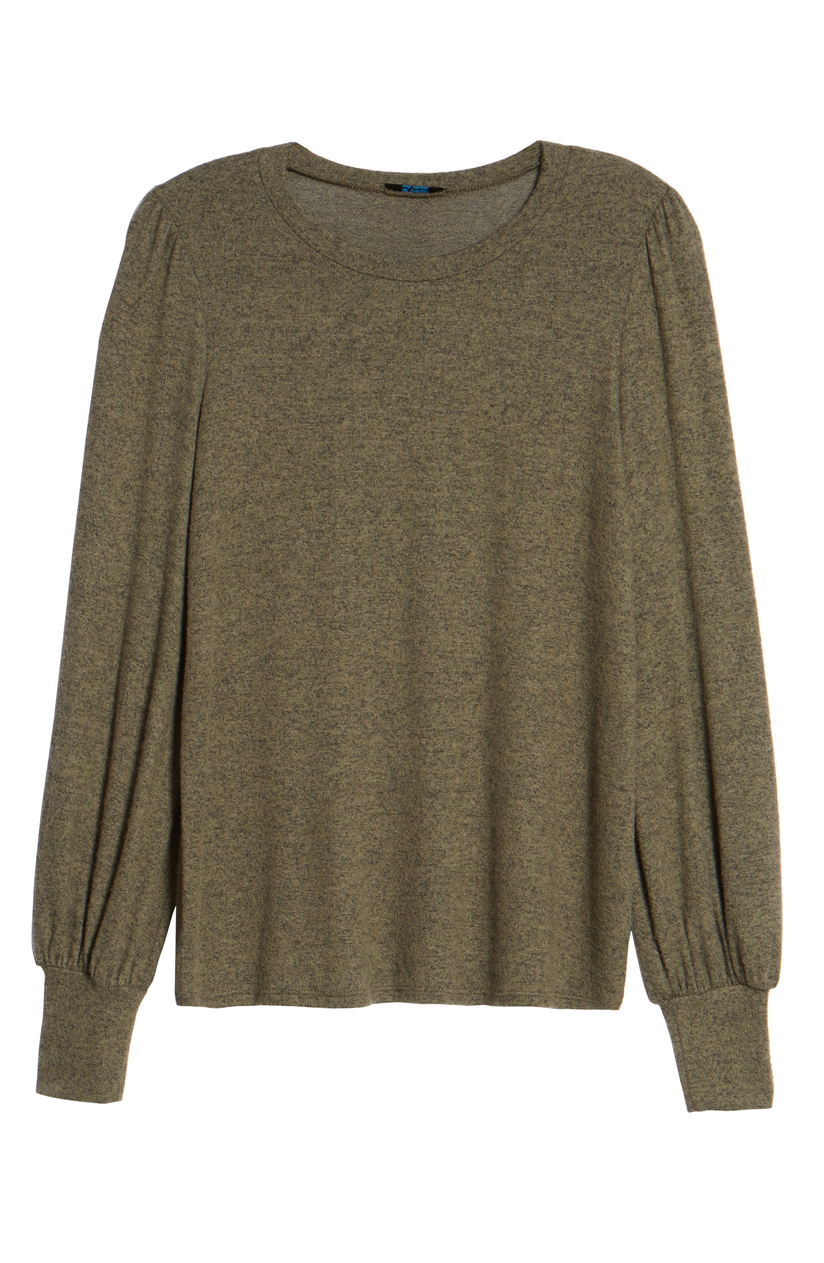 Bell Sleeve Pullover,                             Alternate thumbnail 12, color,