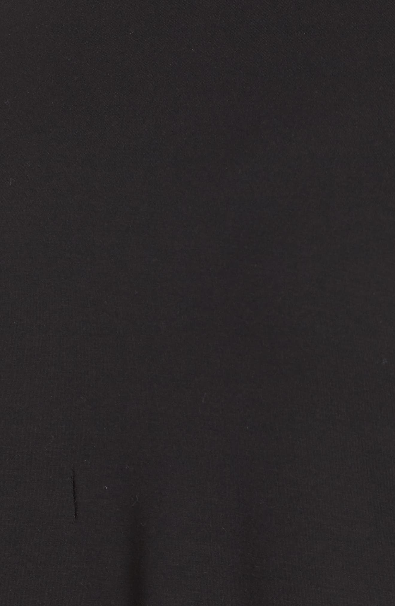 Jewel Neck Tie Back Dress,                             Alternate thumbnail 21, color,