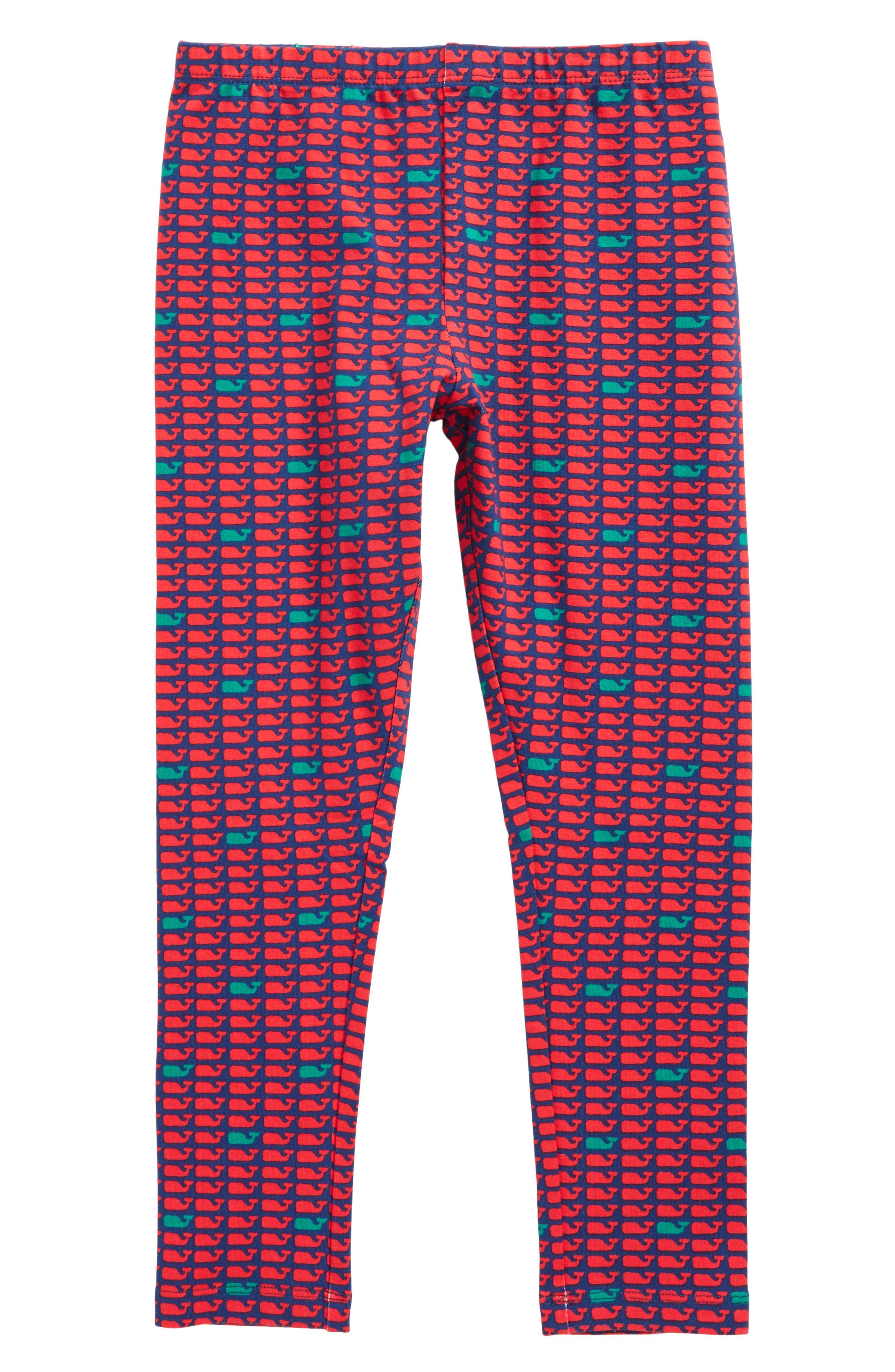 Party Whale Leggings,                         Main,                         color, 606