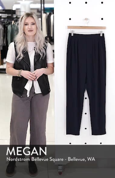 Pleat Front Trousers, sales video thumbnail